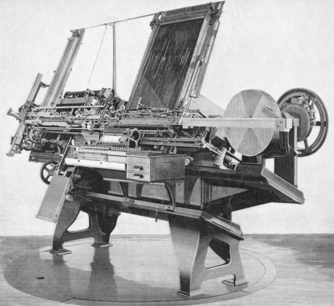 Invention Machine  Ef Bf Bd Caf Ef Bf Bd  Ef Bf Bd Dosettes