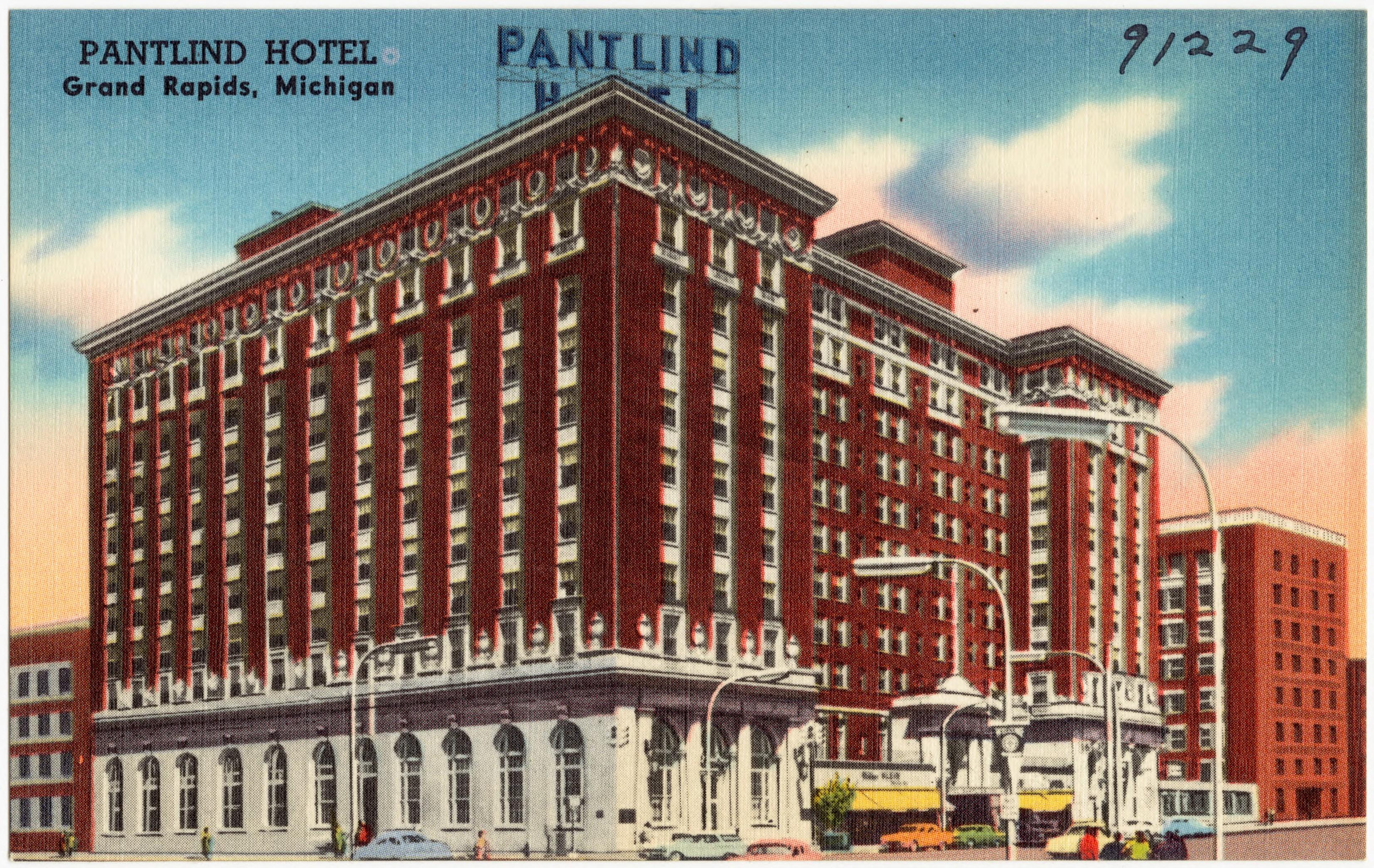 File Pantlind Hotel Grand Rapids Michigan 91229 Jpg