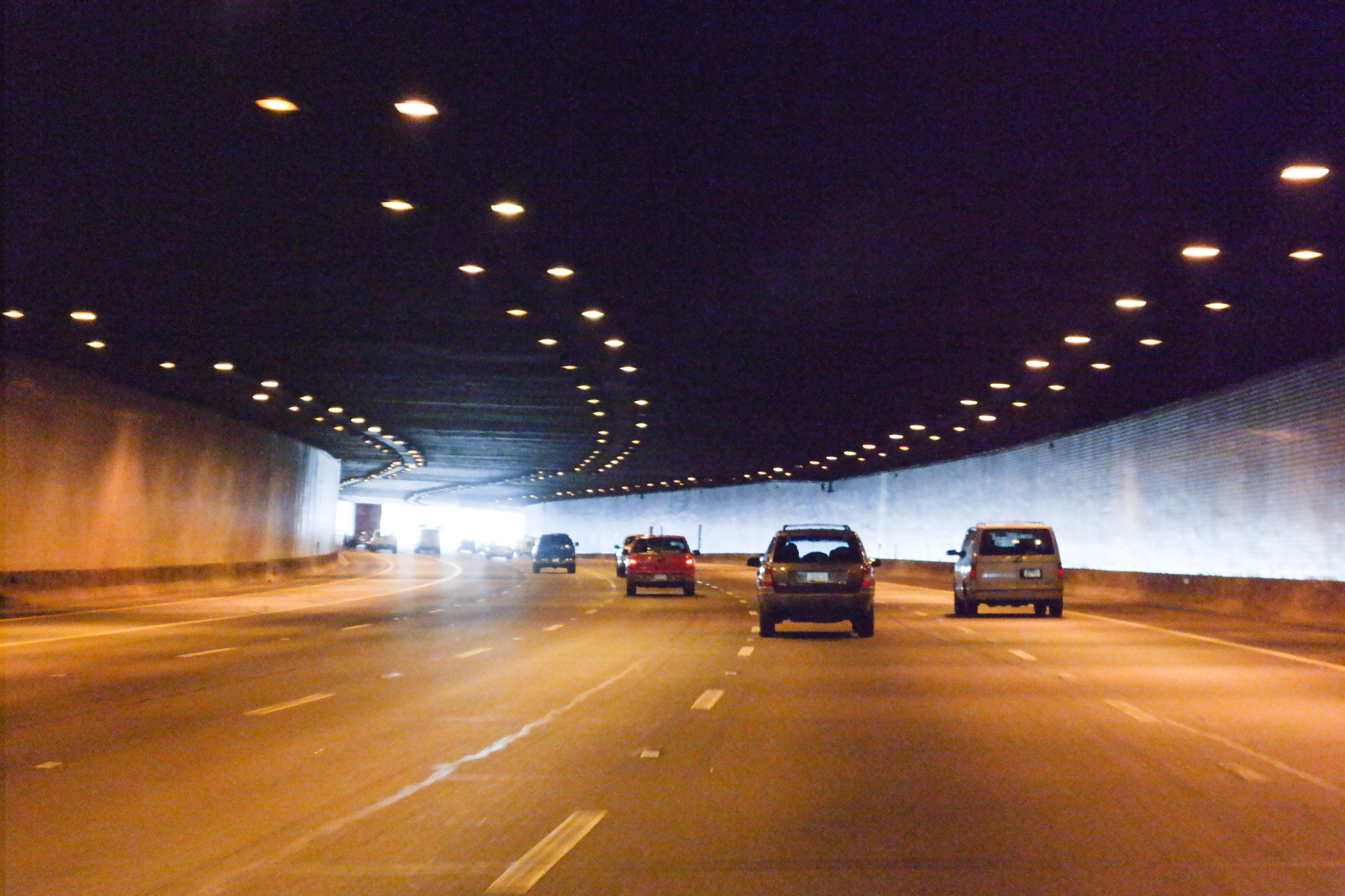 Papago Freeway Tunnel - Wikipedia