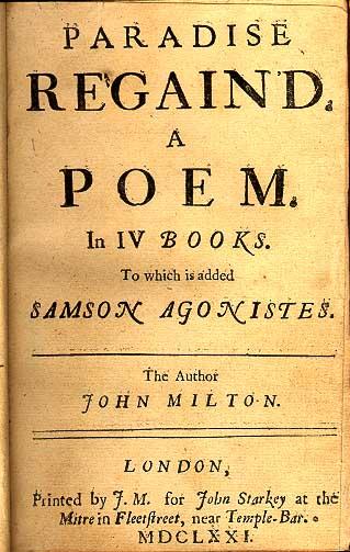 john lost miltons paradise satan thesis