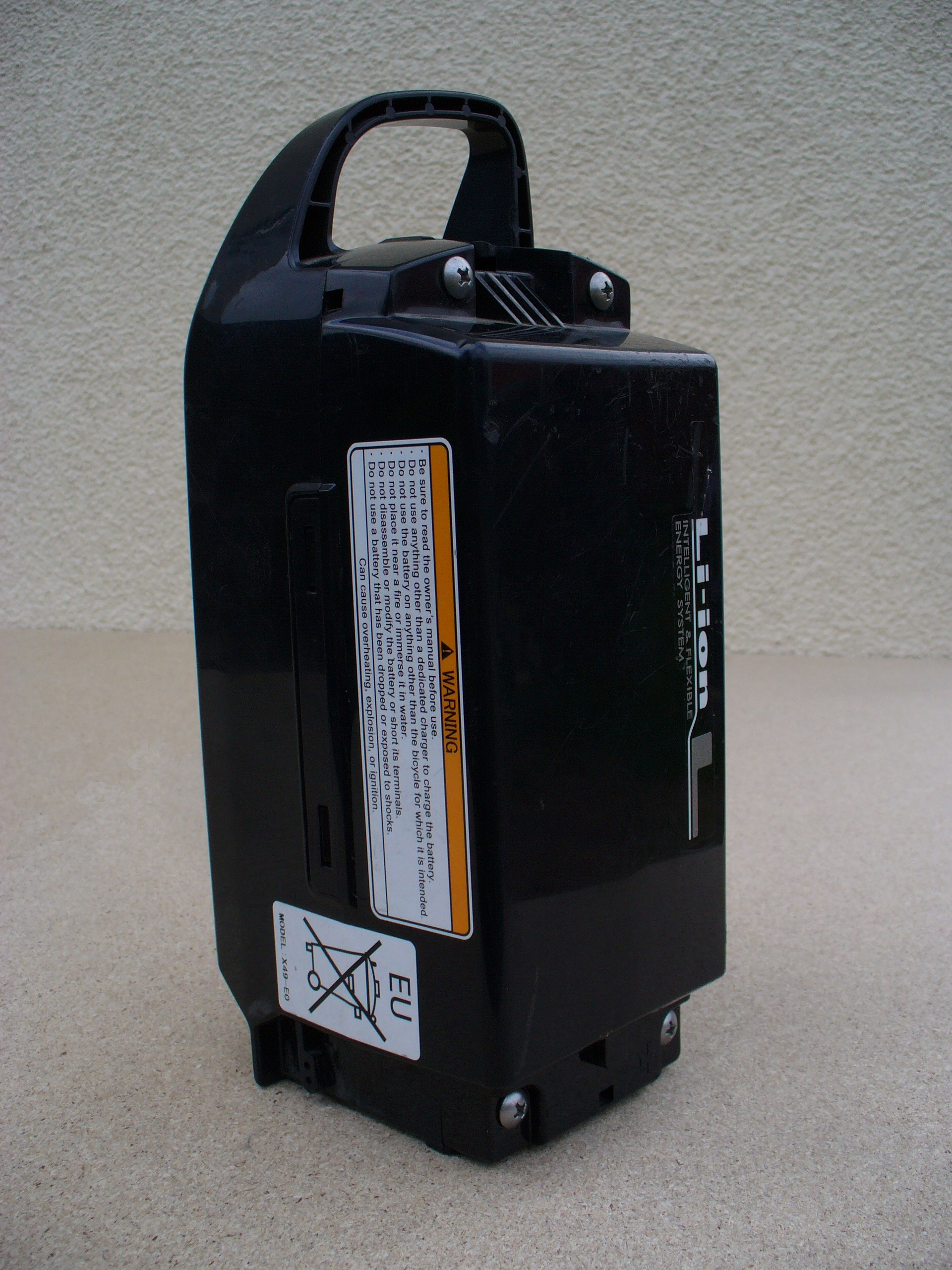Battery For Yamaha Remote Control Wy