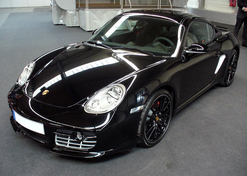 File:Porsche Cayman.JPG - Wikimedia Commons