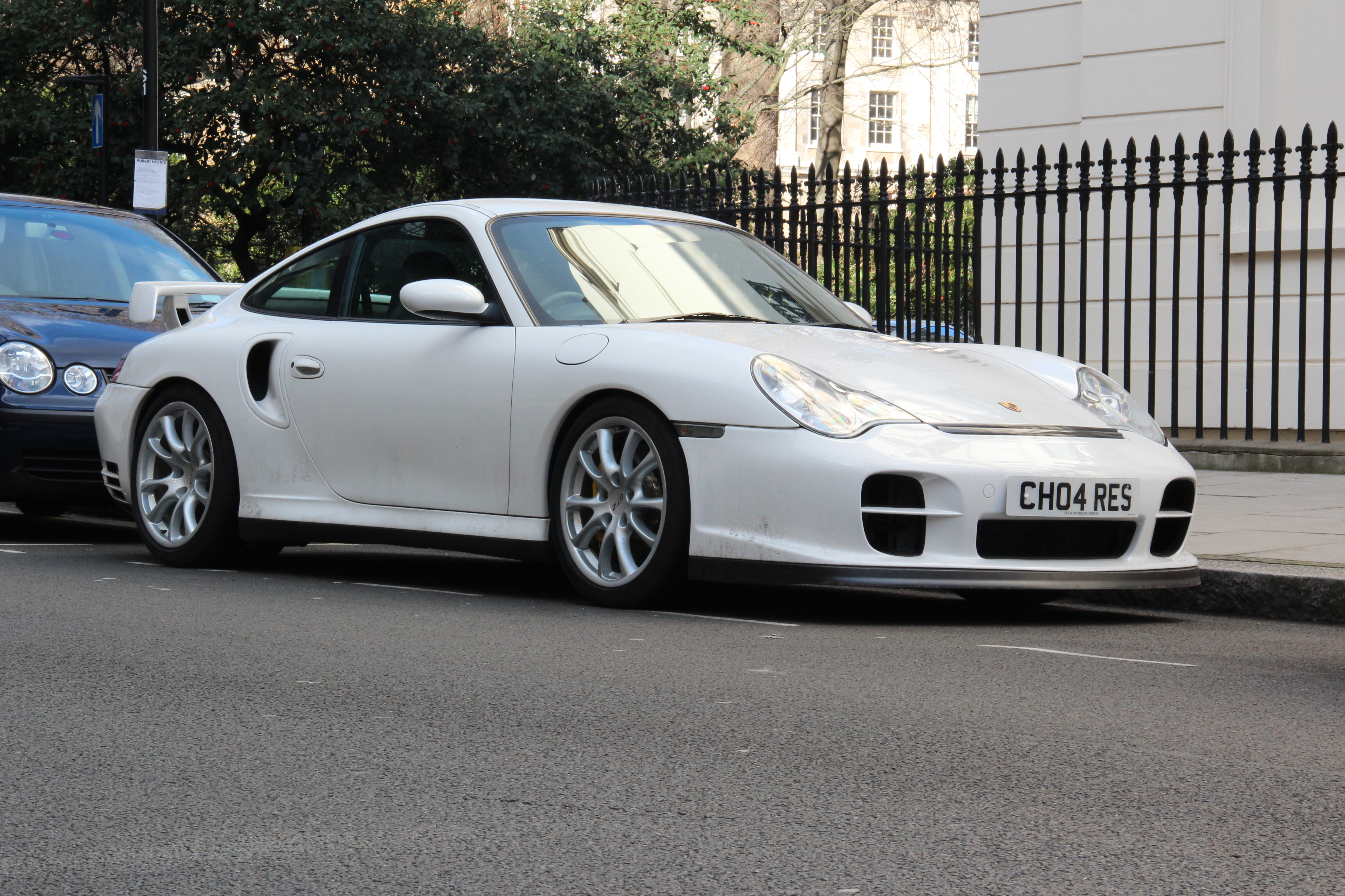 Porsche 996 Turbo >> Porsche 996 Wikipedia