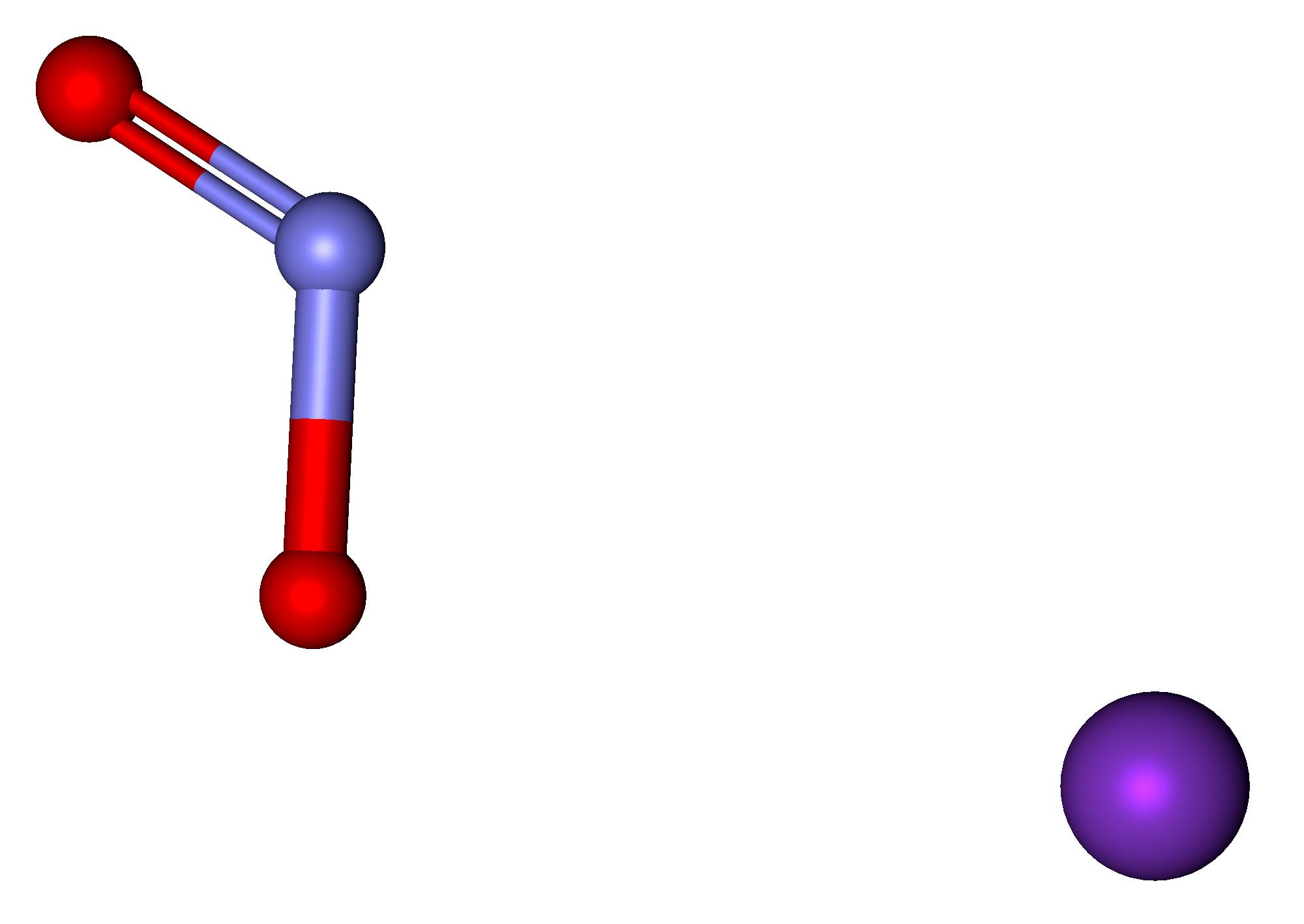 Kálium nitrit