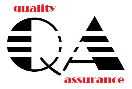 qualiity assurance