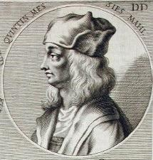 image of Quentin Massys from wikipedia