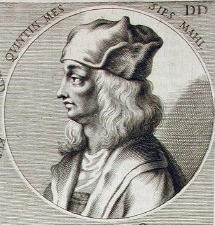 Metsys, Quentin (ca. 1466-1530)