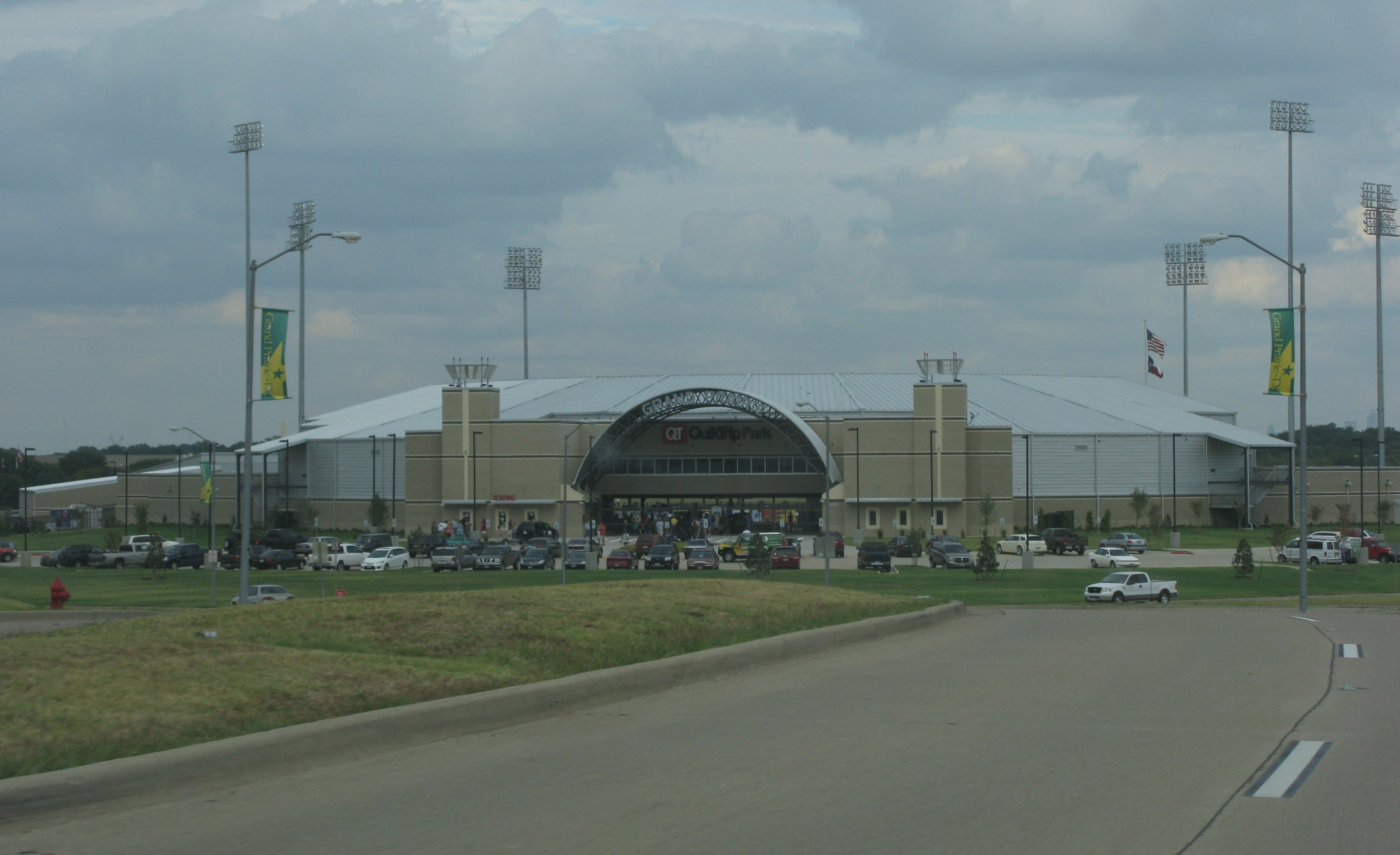 AirHogs Stadium - Wikipedia