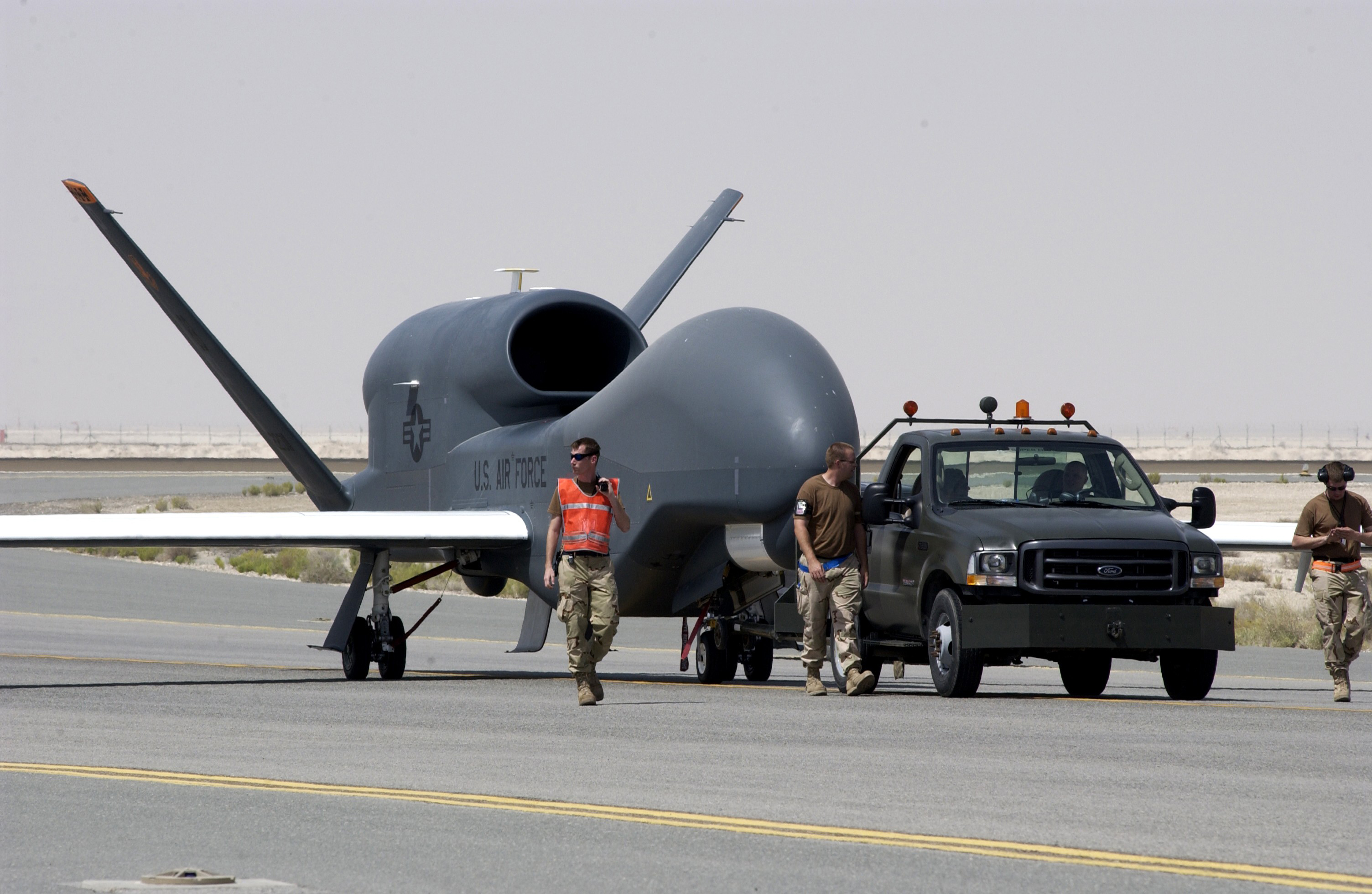 drone aircraft with File Rq 4 Global Hawk 3 on Drone squadrons of the united states air force likewise Stock Photo 1600 Ryan Xv 5 Vertifan Cut Away 71212559 together with FS 075 DFRC as well Tmotor Uav Brushless Motor Mt2208 1100kv in addition Bae Replica.