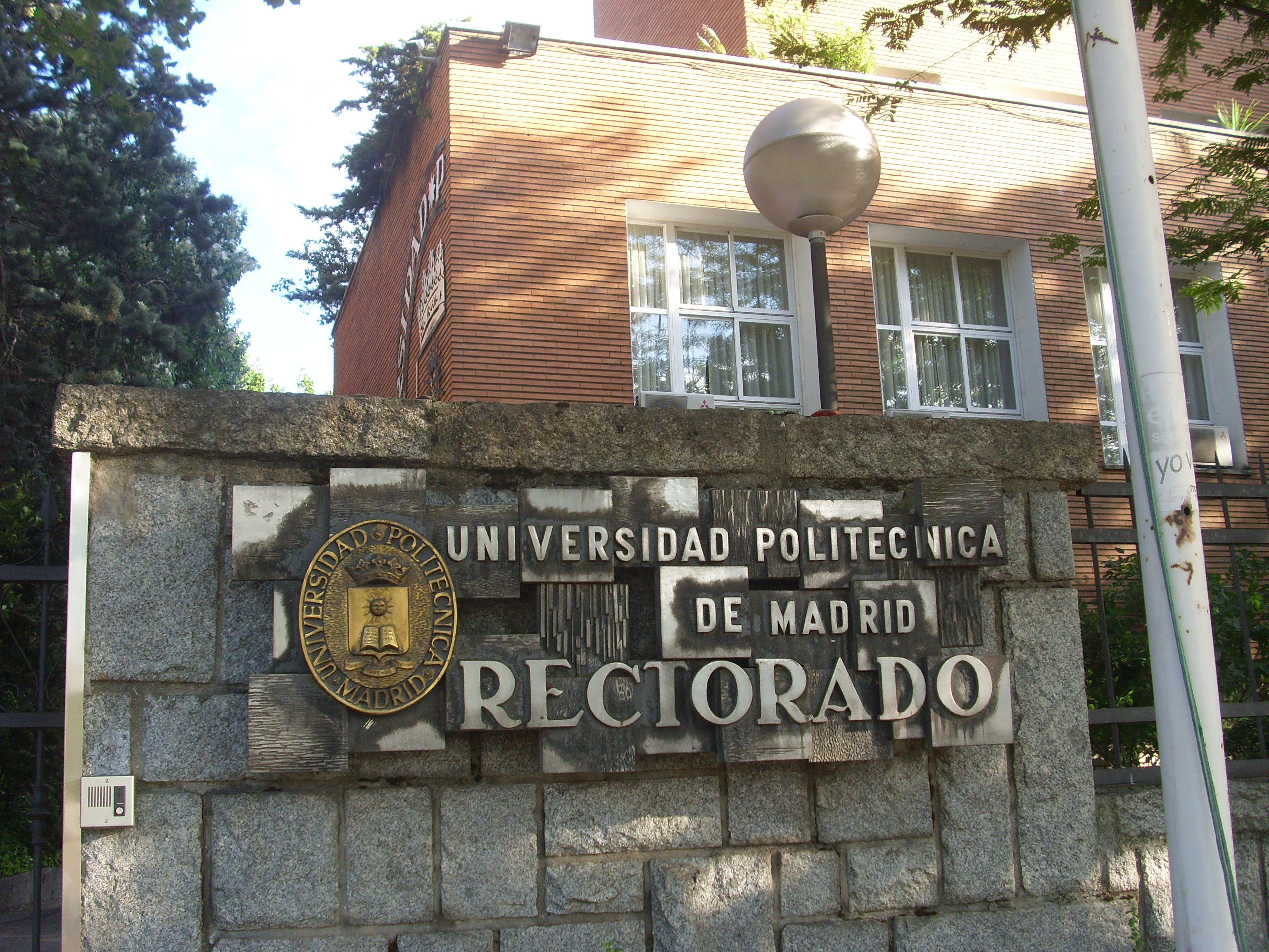 U. Politécnica Madrid