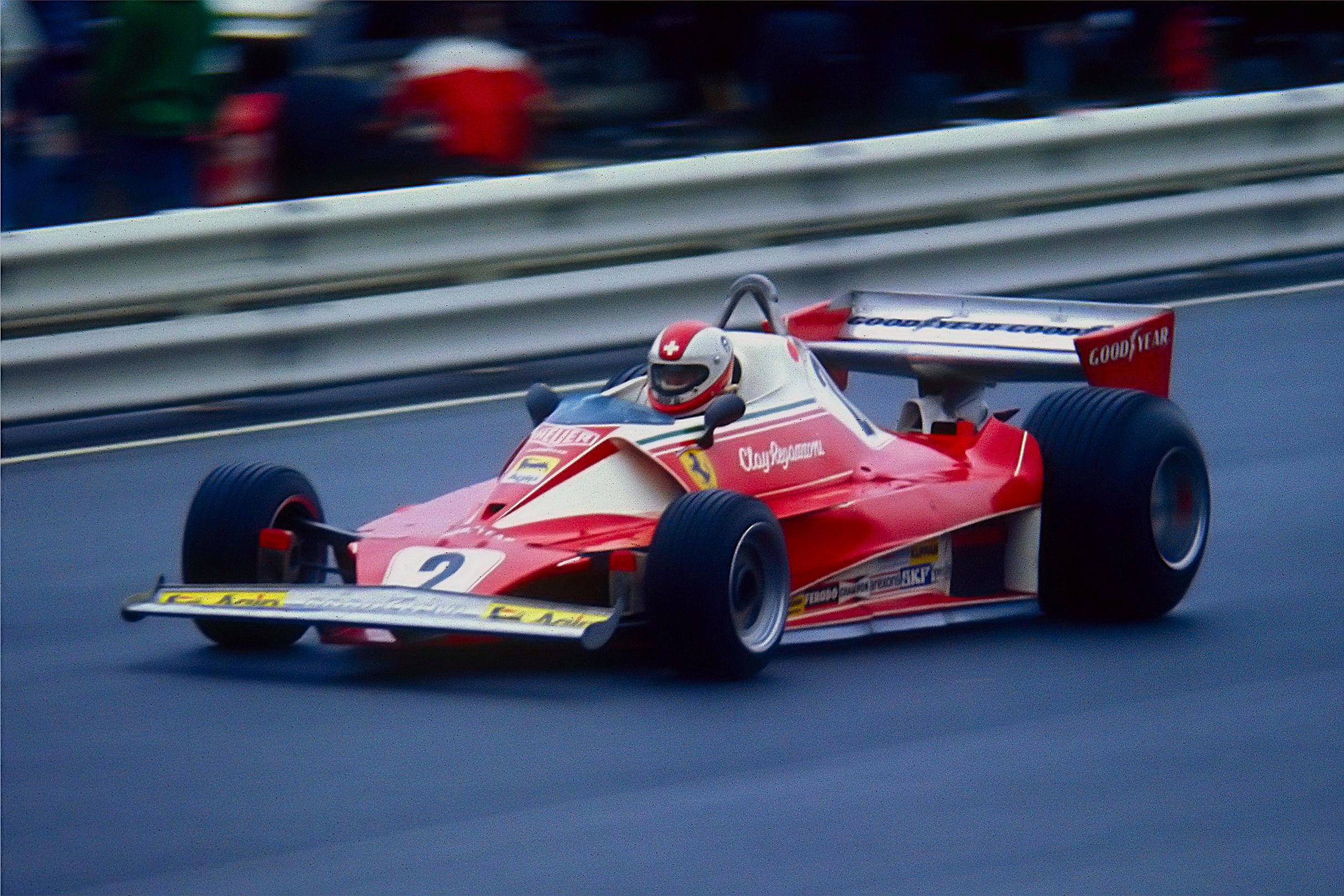 [Imagen: Regazzoni,_Clay_am_31.07.1976_-_Ferrari_312T_2.jpg]
