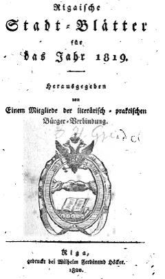 File:Rigaische Stadtblätter.jpg