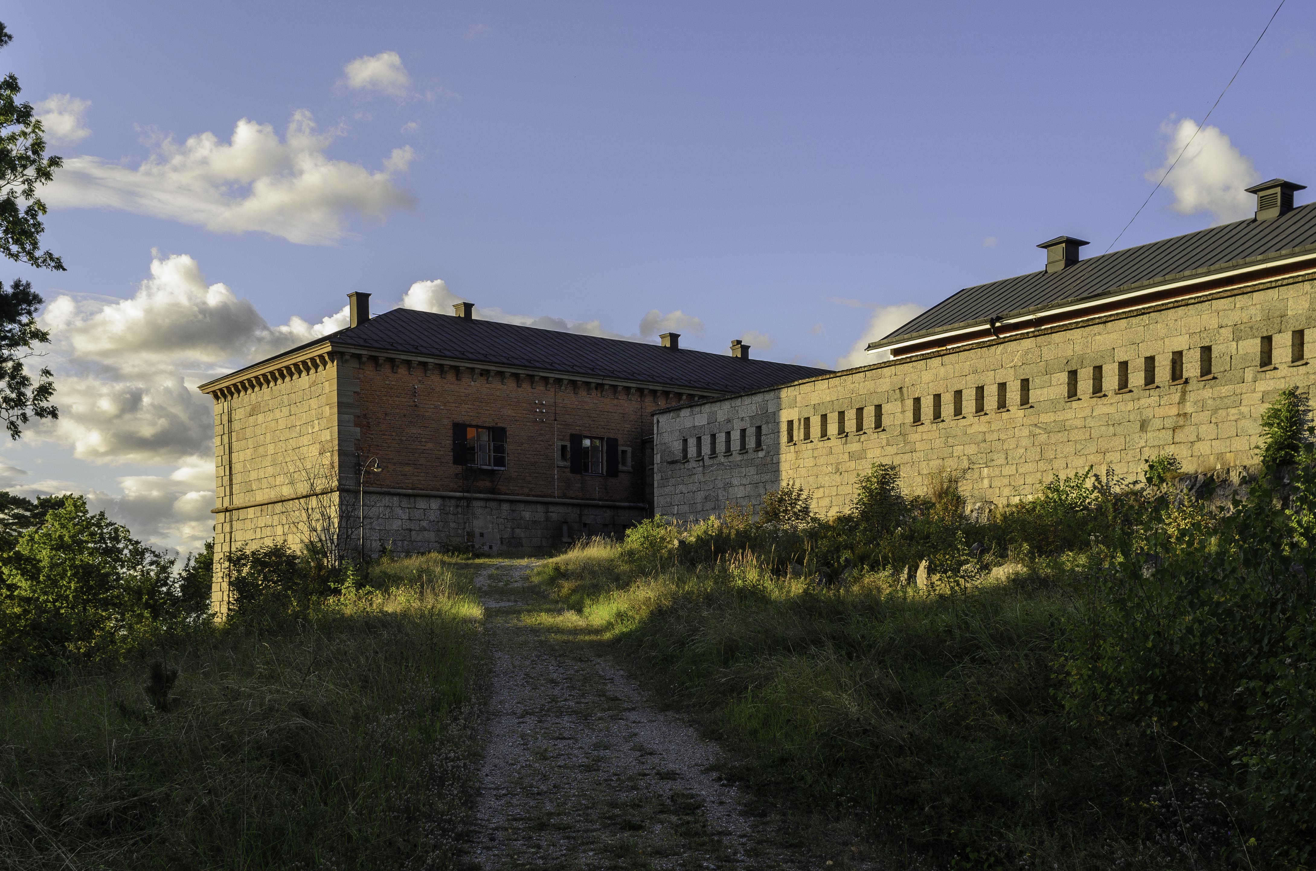 Havsutsikt på Rindö - Cabins for Rent in Vaxholm, Stockholms län, Sweden