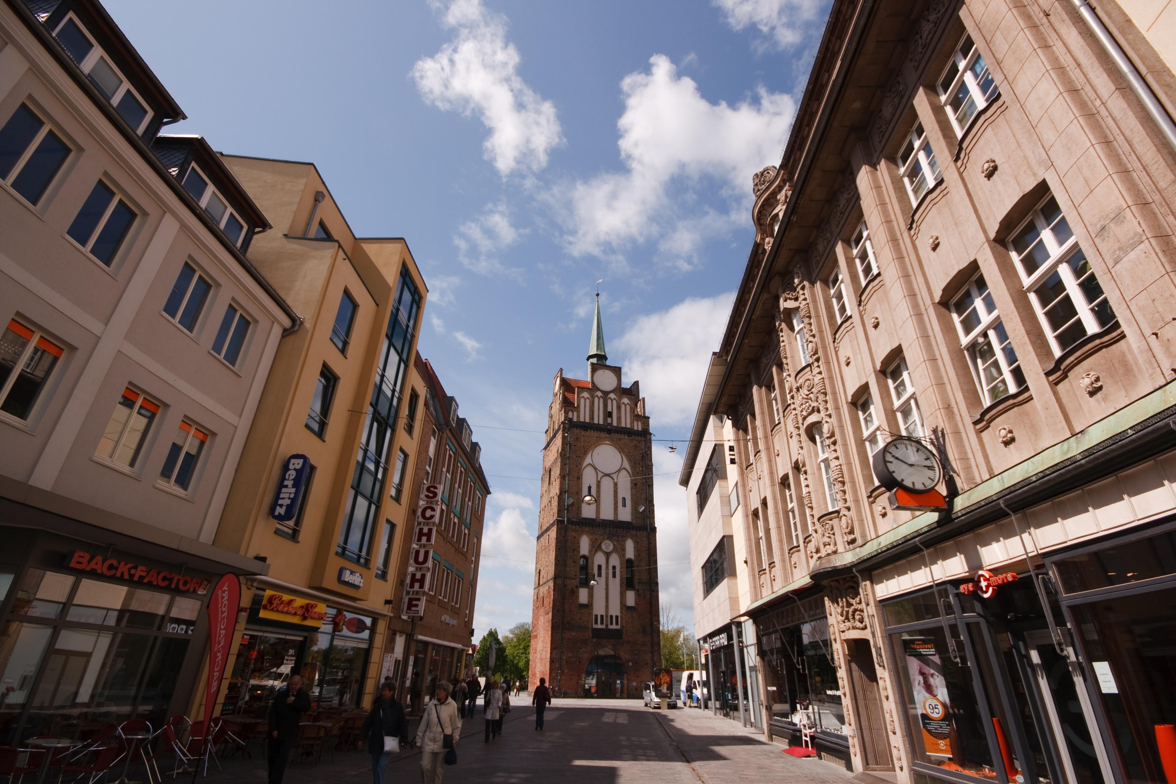 Rostock dating