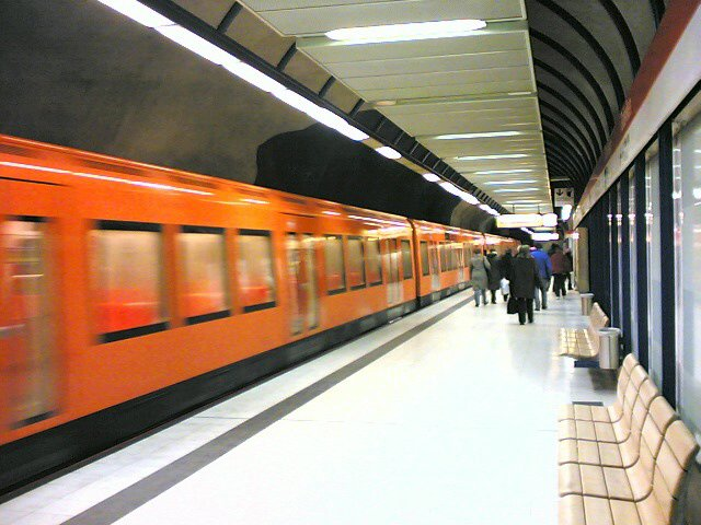Subway Ruoholahti