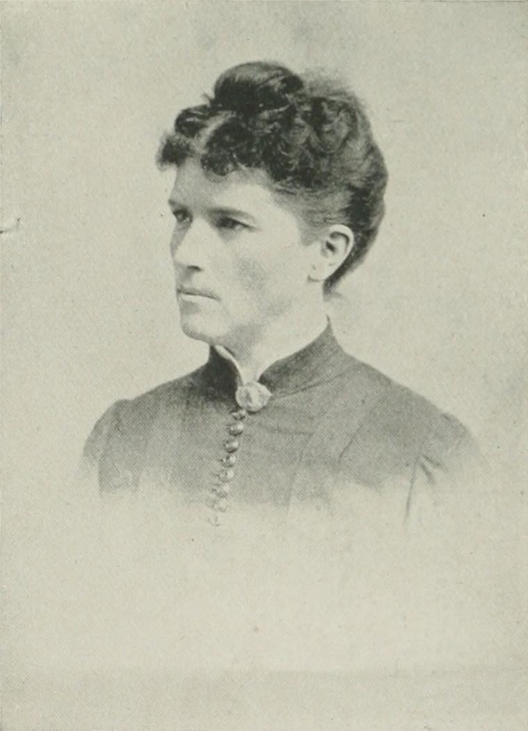 Sarah Newcomb Merrick Wikipedia