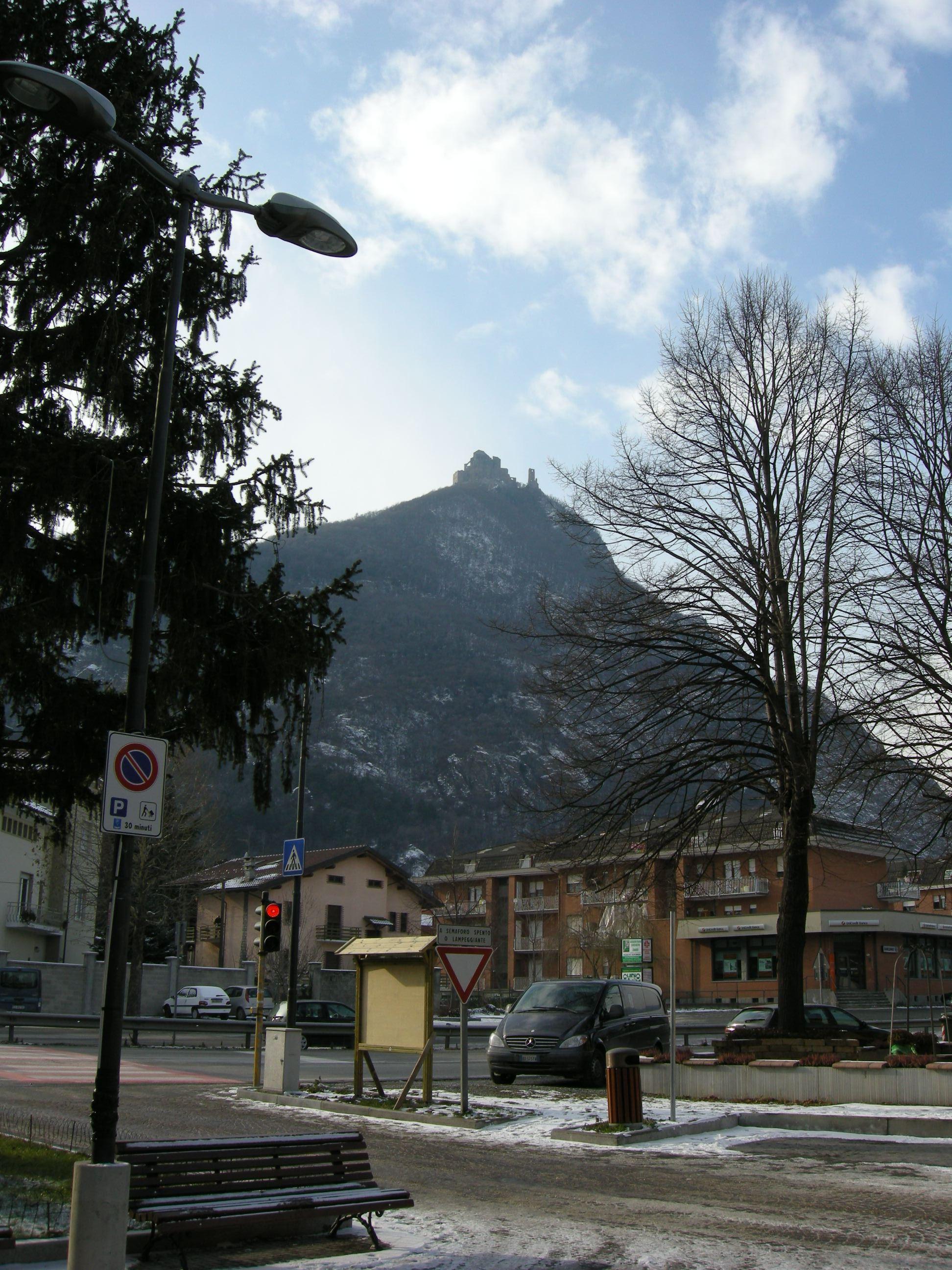 File:Sacra di san Michele da Sant\'Ambrogio di Torino 01.JPG ...