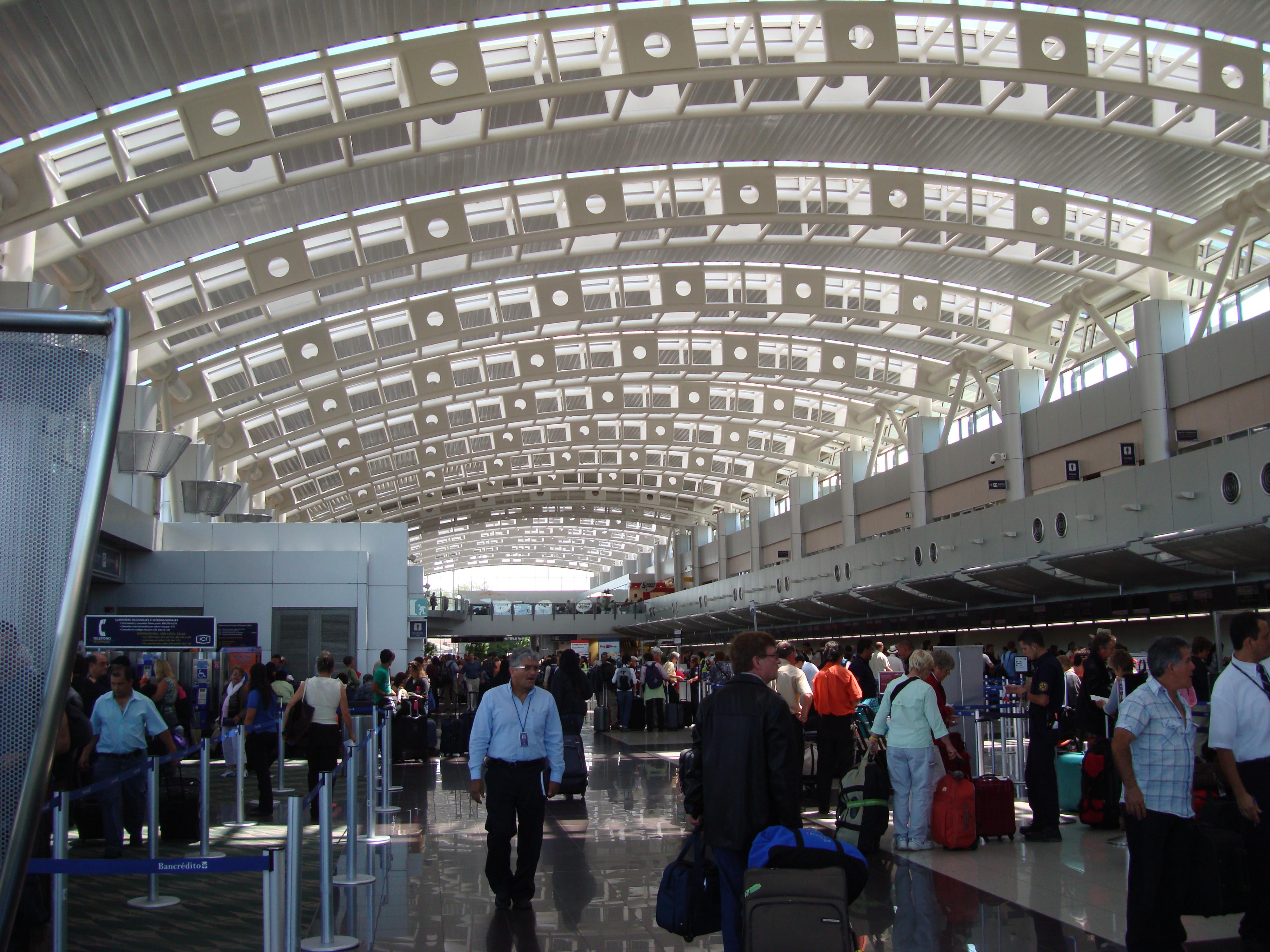 San Jose Airport To Xandari Resort Spa