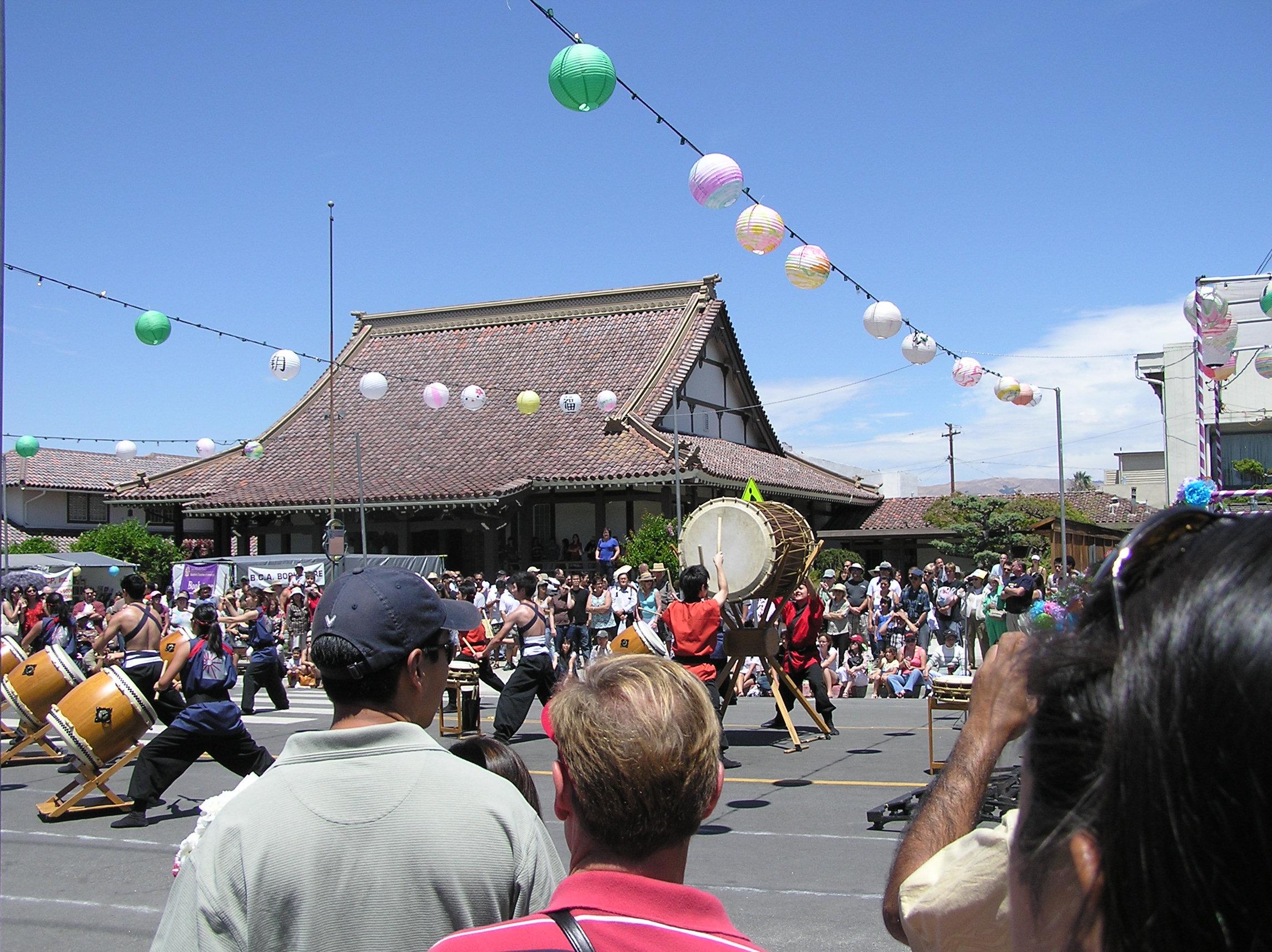 Japantown San Jose Wikipedia