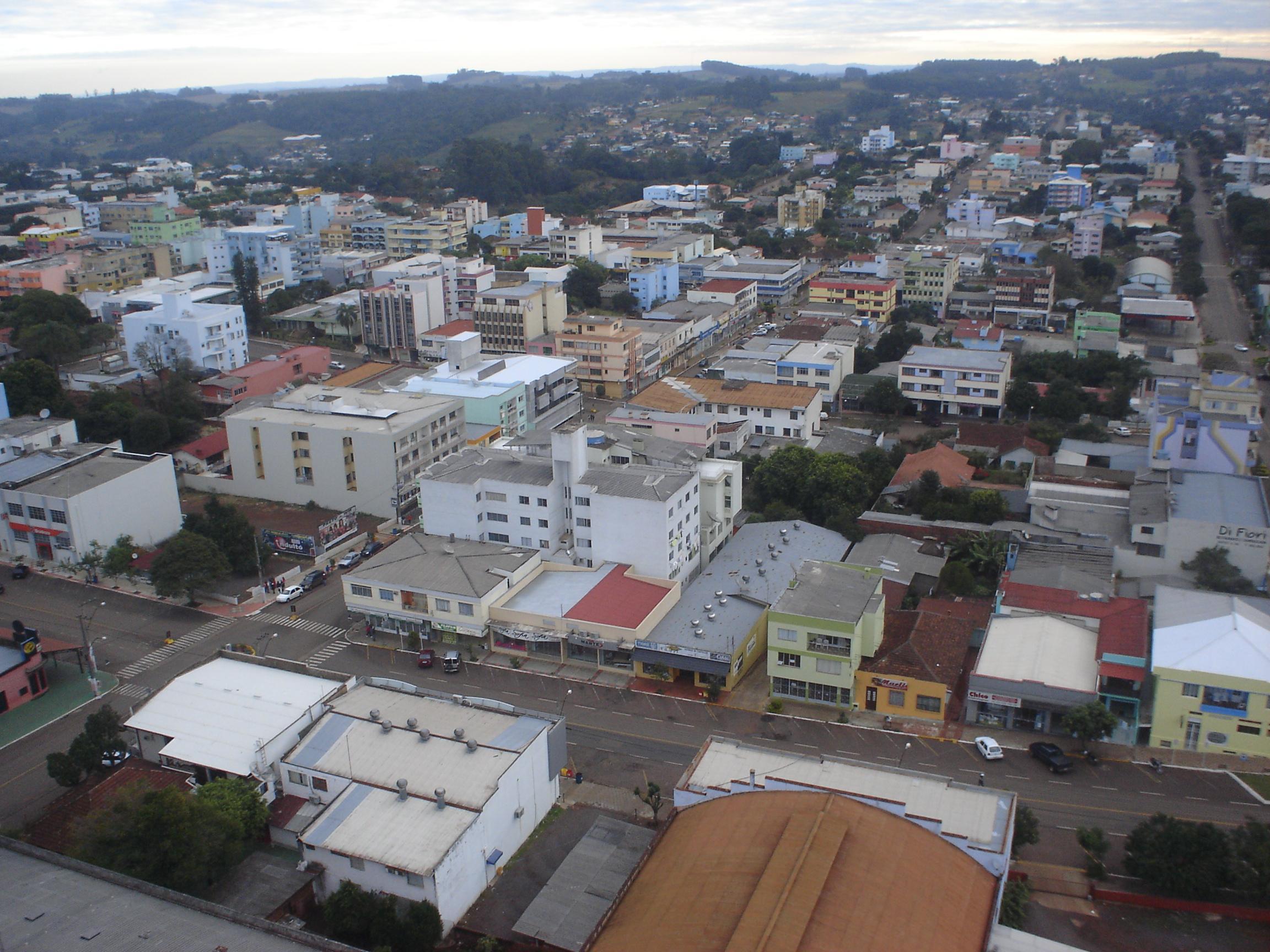 São Miguel do Oeste Santa Catarina fonte: upload.wikimedia.org