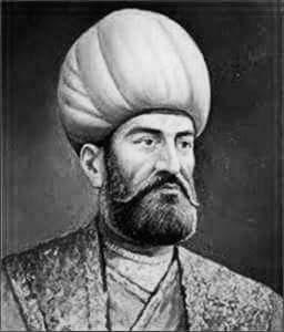 Ottoman admiral
