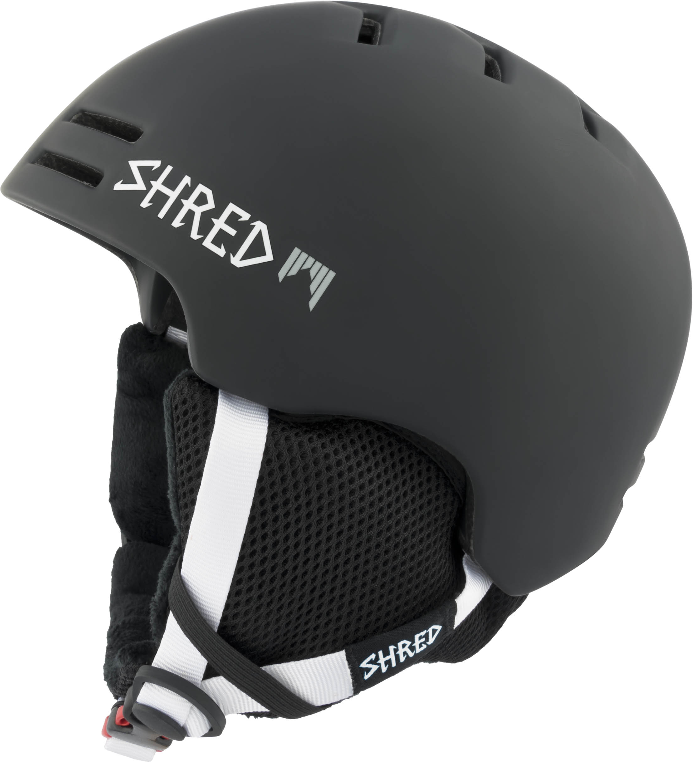 87552dbd5ea Shred incorporates its Rotational Energy System into both its snow and bike  helmets