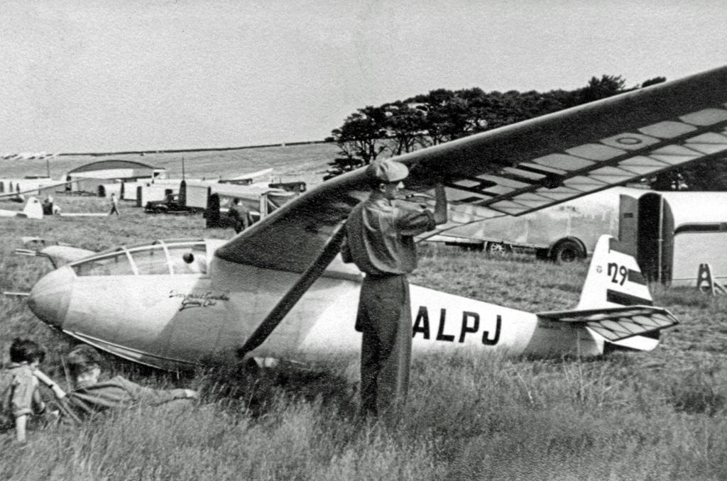 Slingsby Kirby Gull - Wikipedia
