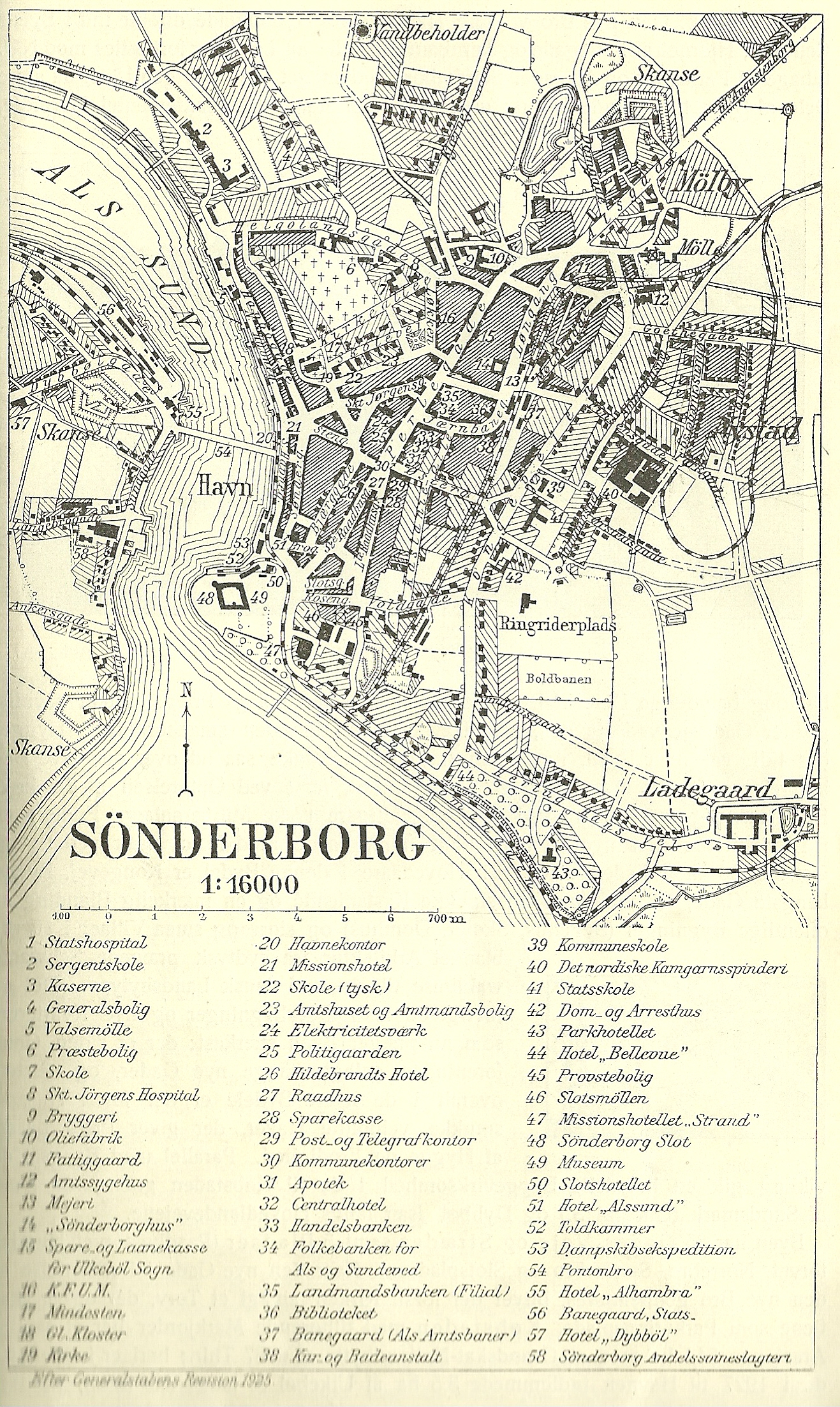 File Soenderborg 1925 Jpg Wikimedia Commons