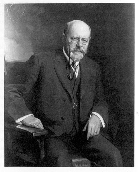 Solon Spencer Beman American architect