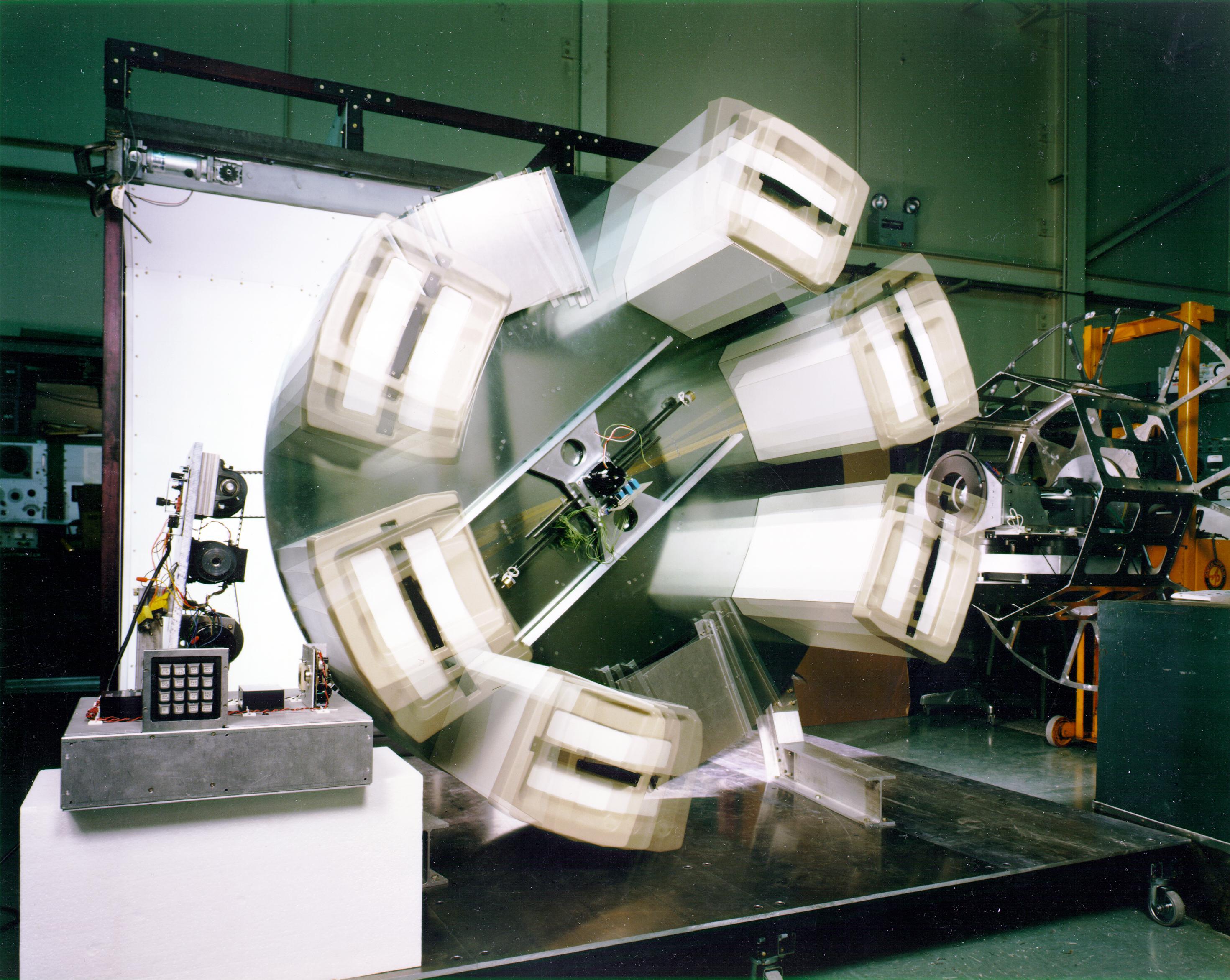 centrifuge nasa - photo #23