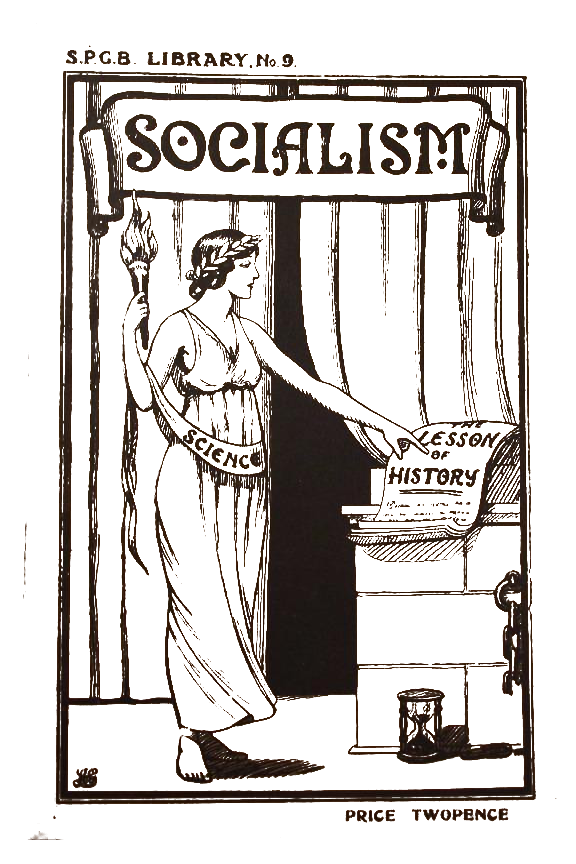 File:Spgb-library-no-9-socialism-1920-pamphlet-cover.png - Wikimedia Commons