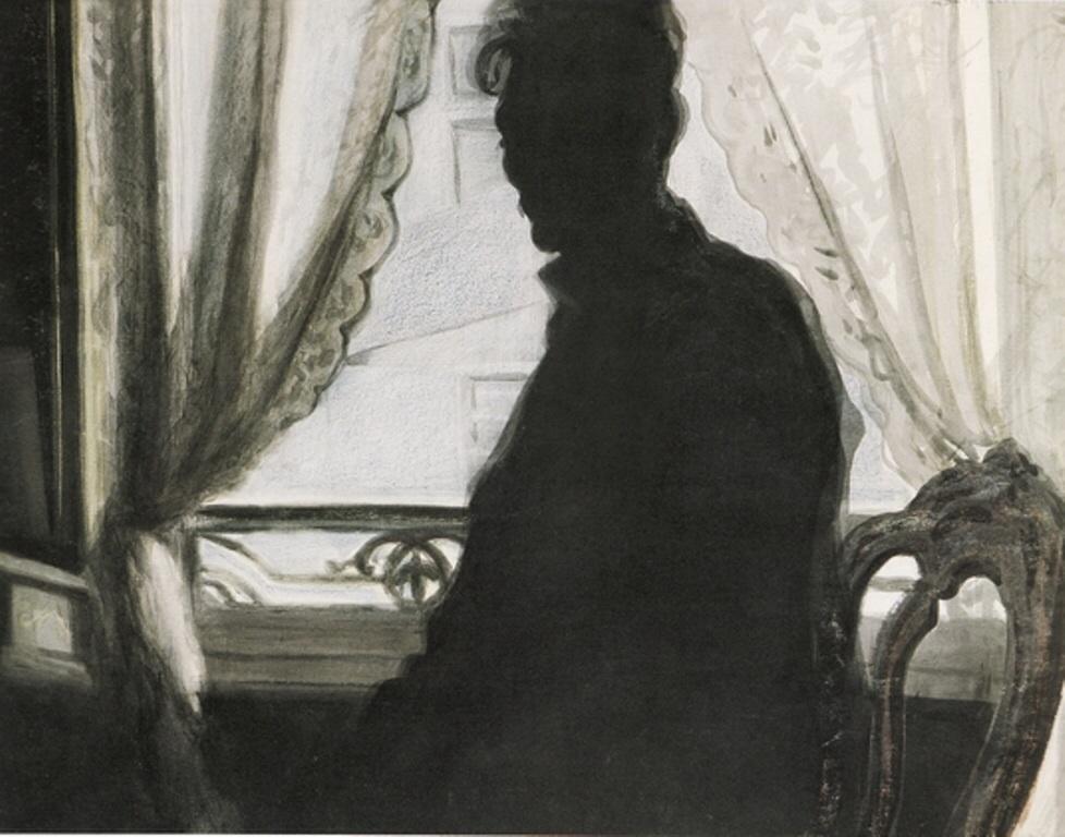 Bestand spilliaert zelfportret wikipedia - Lo specchio di beatrice wikipedia ...