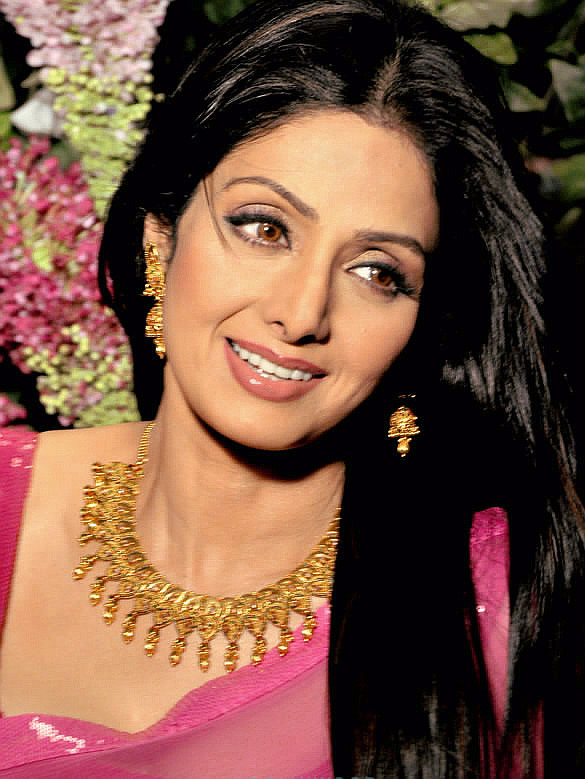 Sridevi - Wikipedia