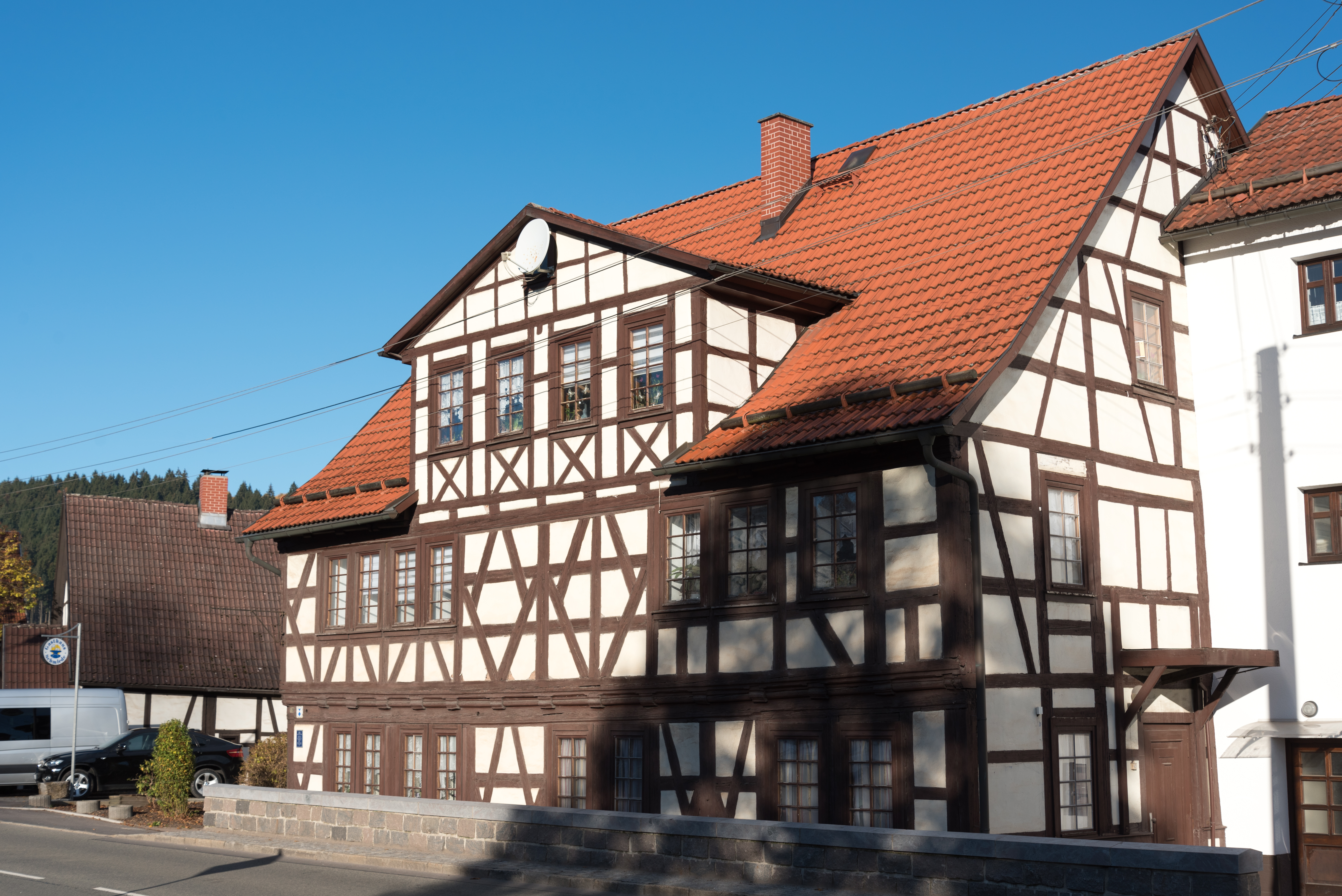file suhl mäbendorf hauptstraße 18 20151102 001 jpg wikimedia
