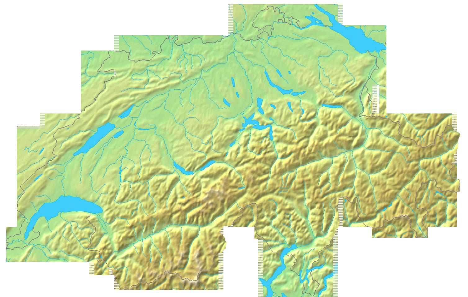 File Switzerland Topographic Png Wikipedia