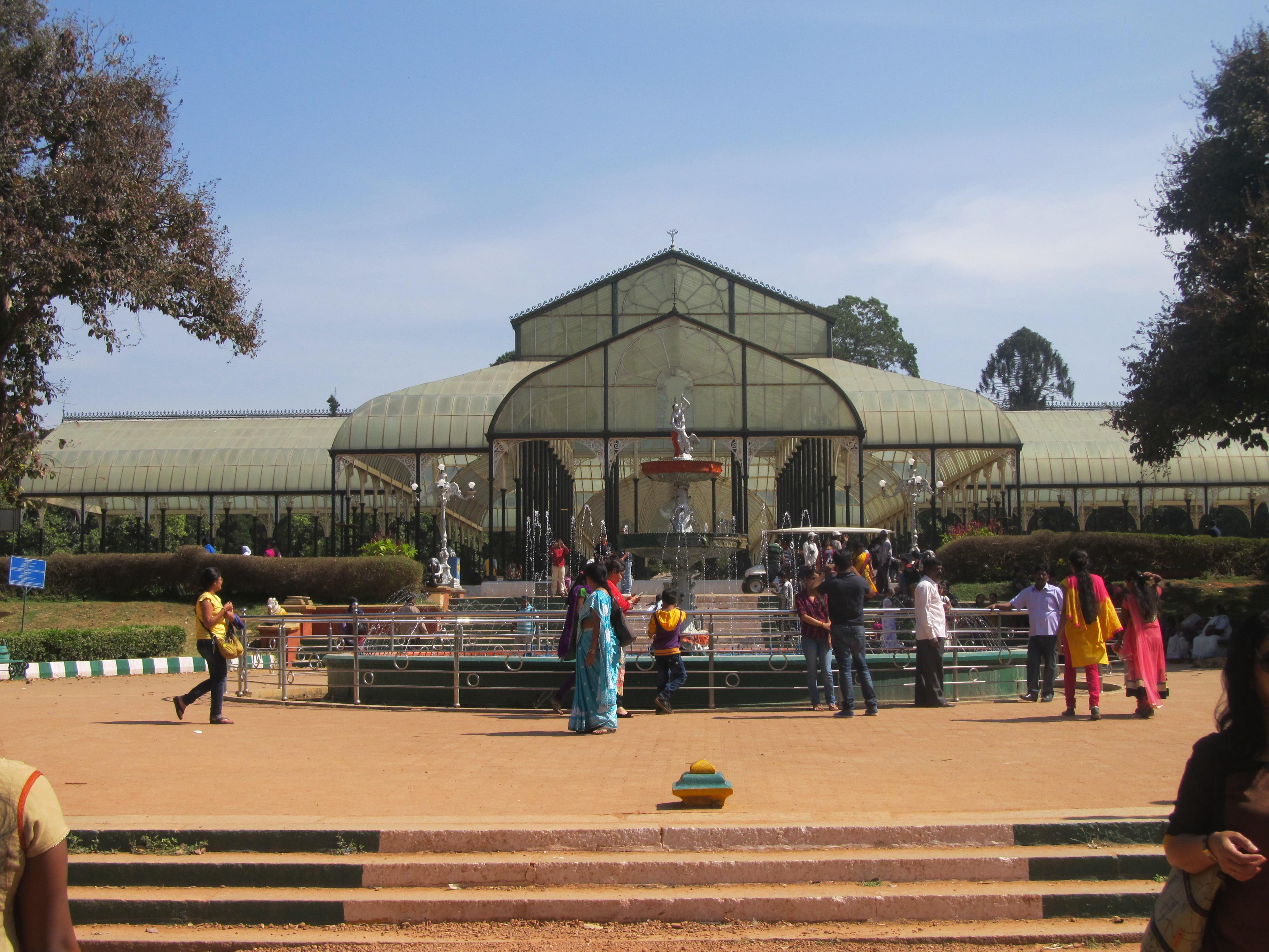 """Résultat de recherche d'images pour """"Lalbagh Gardens bangalore"""""""