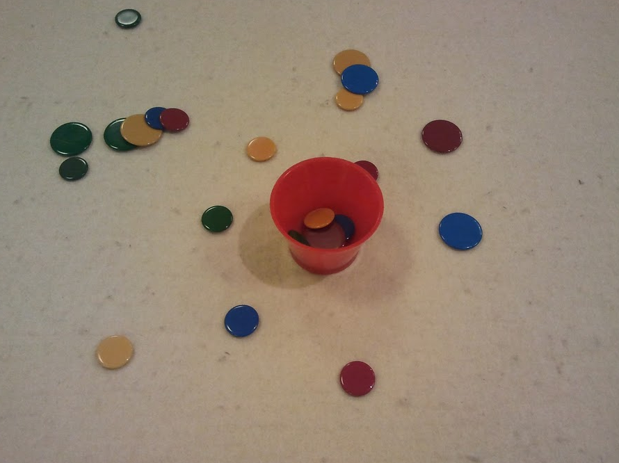 Tiddlywinks - Wikipedia