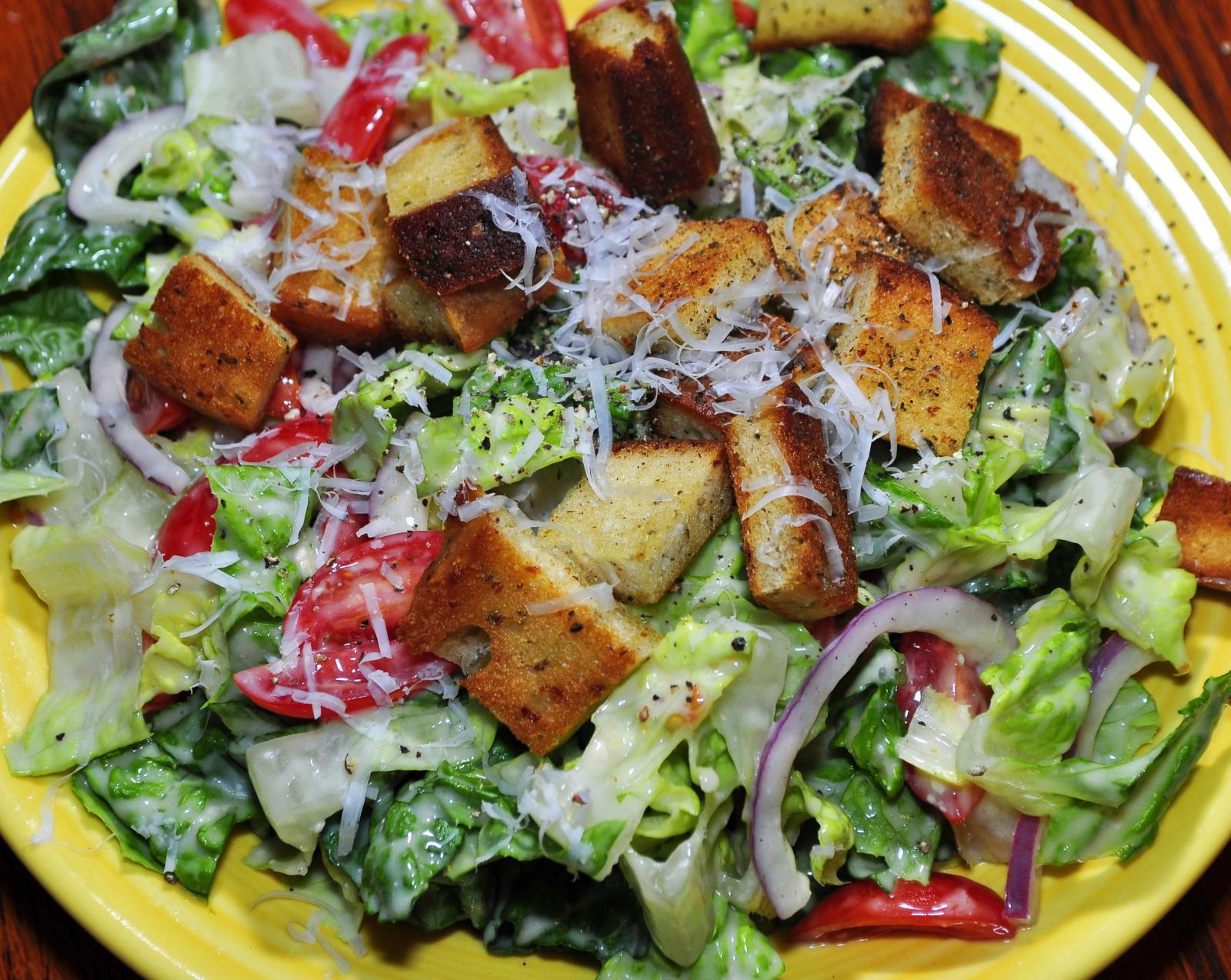 Salad Recipes Food Network Canada
