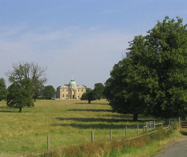 Tyringham Hall Wikipedia
