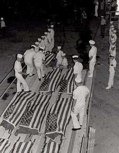 Any Vietnam Era Navy Vets Here ??? - McCain: Johnny Wet