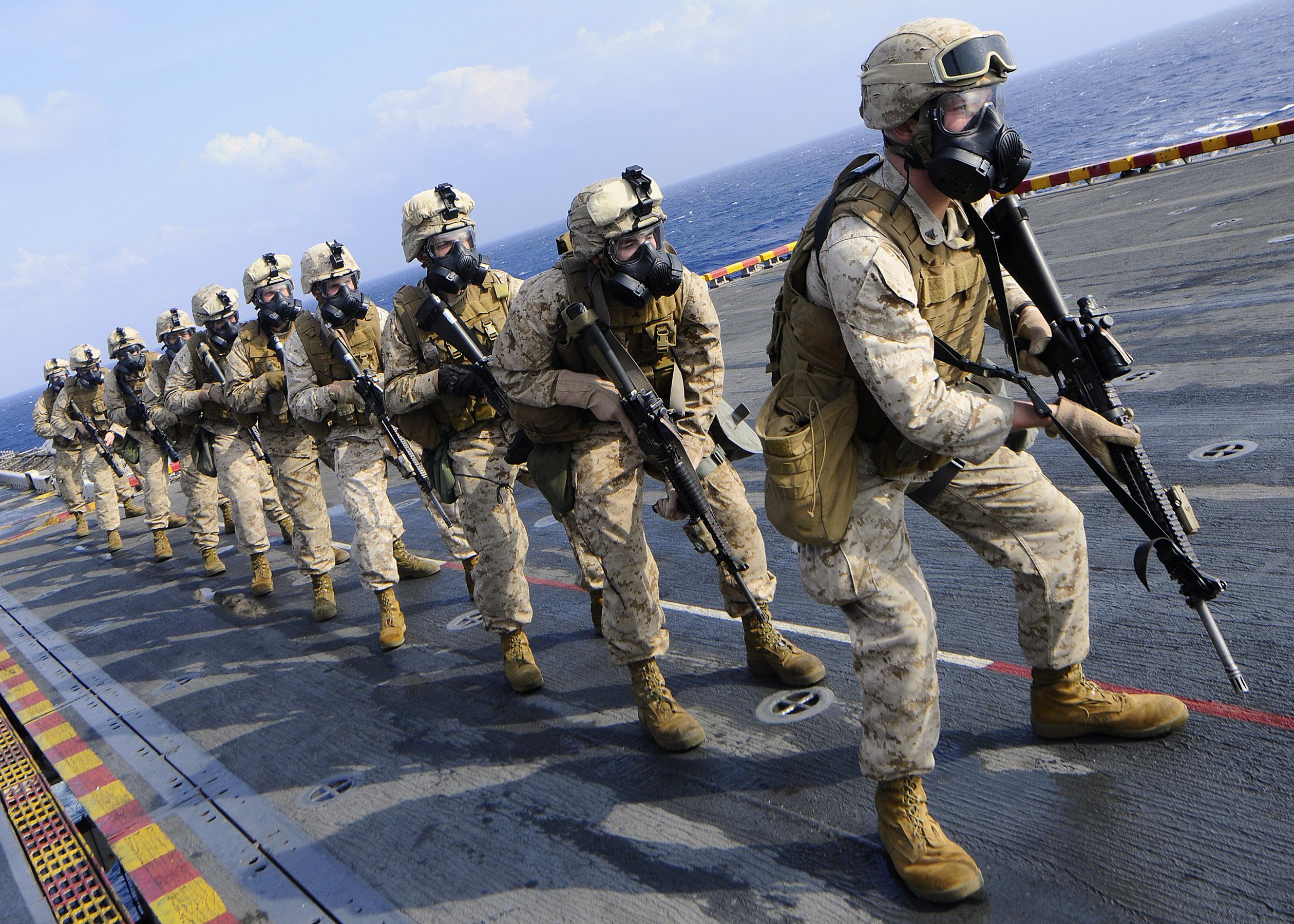 26th Marine Regiment (...