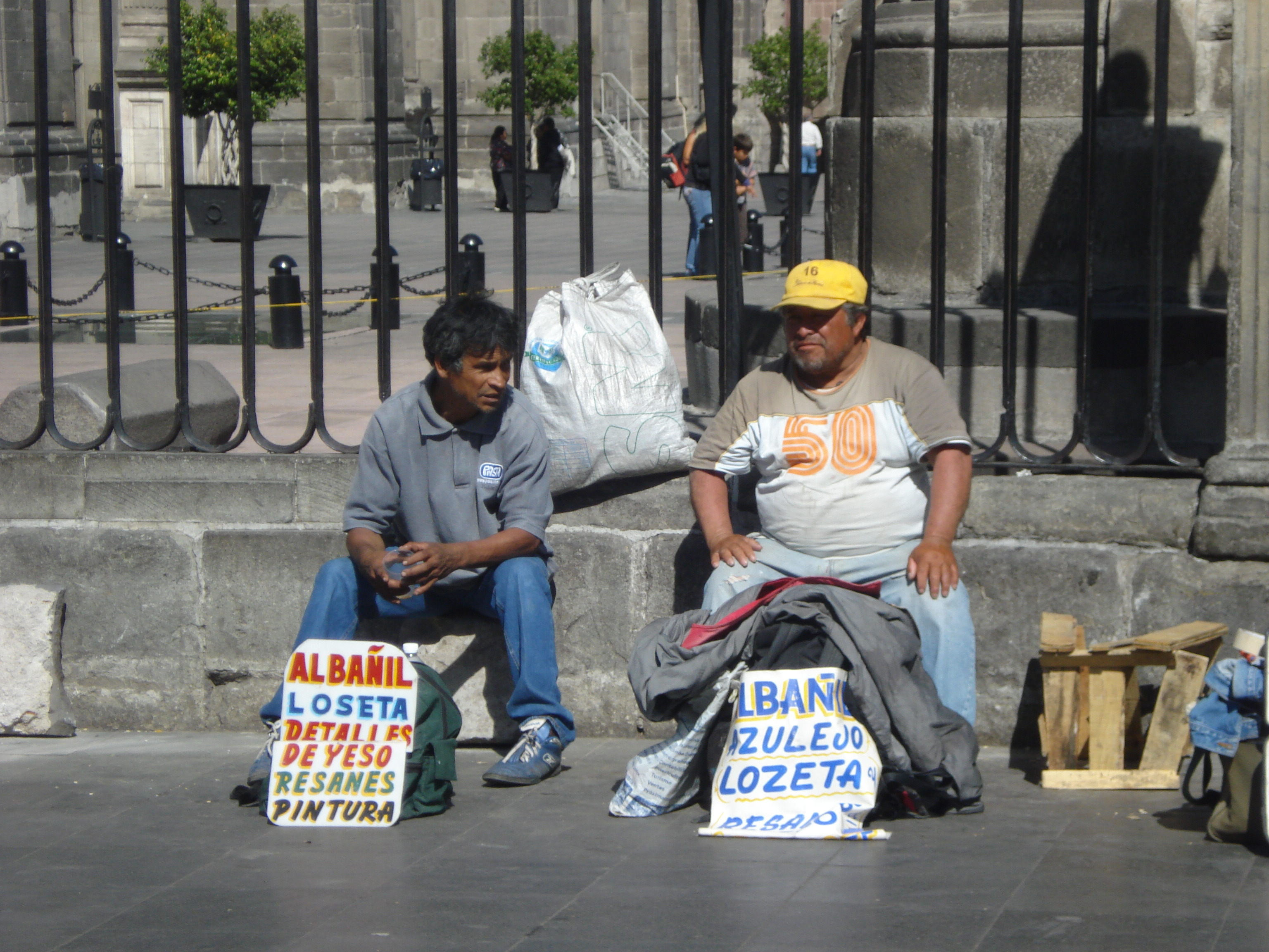 Archivo unemployment in mexico wikipedia la for Trabajo para pintores