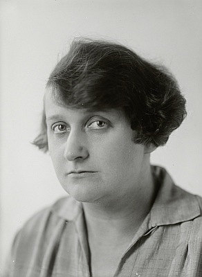 Image of Ursula Richter from Wikidata
