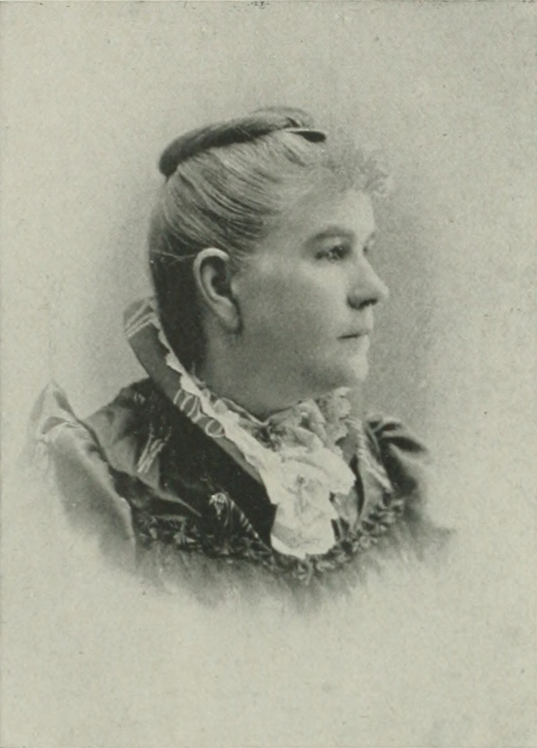 VIRGINIA SHARPE PATTERSON A woman of the century (page 570 crop).jpg