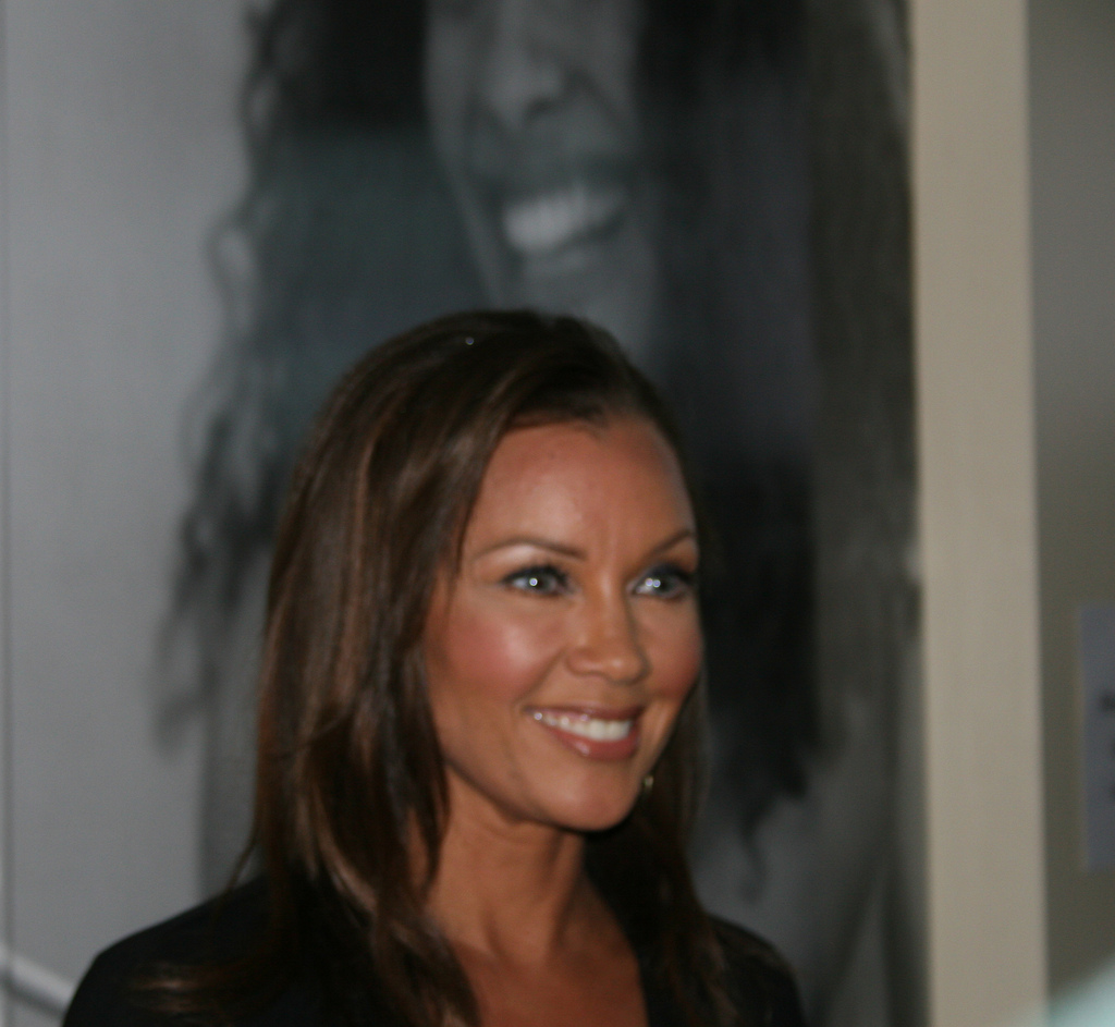 Vanessa Williams - Gallery Photo Colection