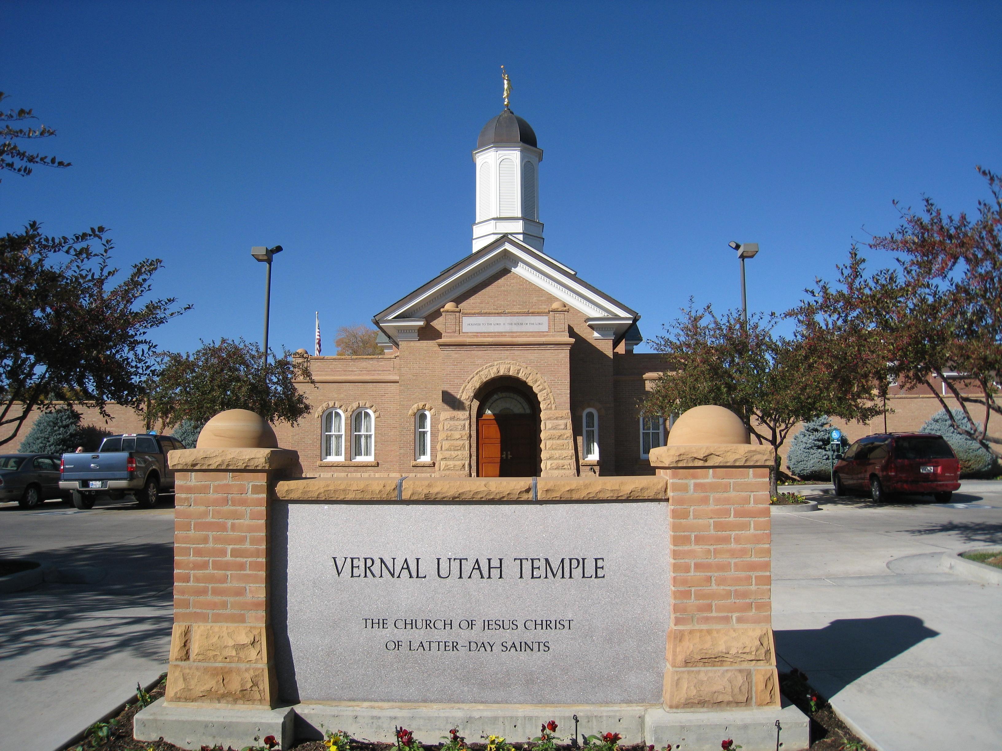 Dating Vernal Utah