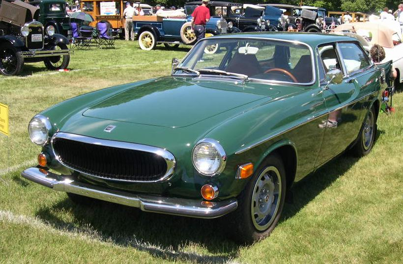 Practical Classic Car Restoration Show