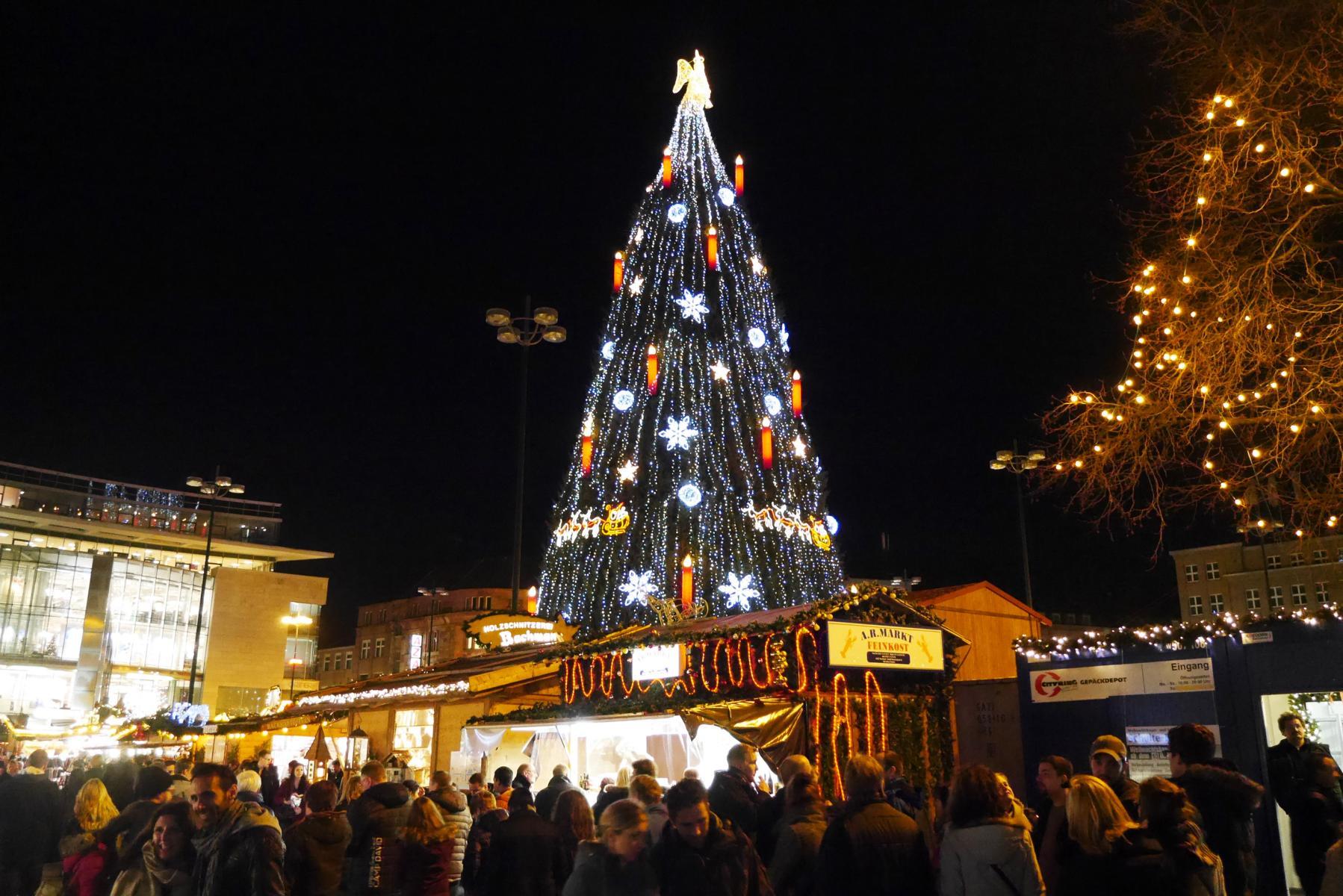 Dortmund Weihnachtsmarkt.Datei Weihnachtsmarkt Dortmund 2015 Jpg Wikipedia