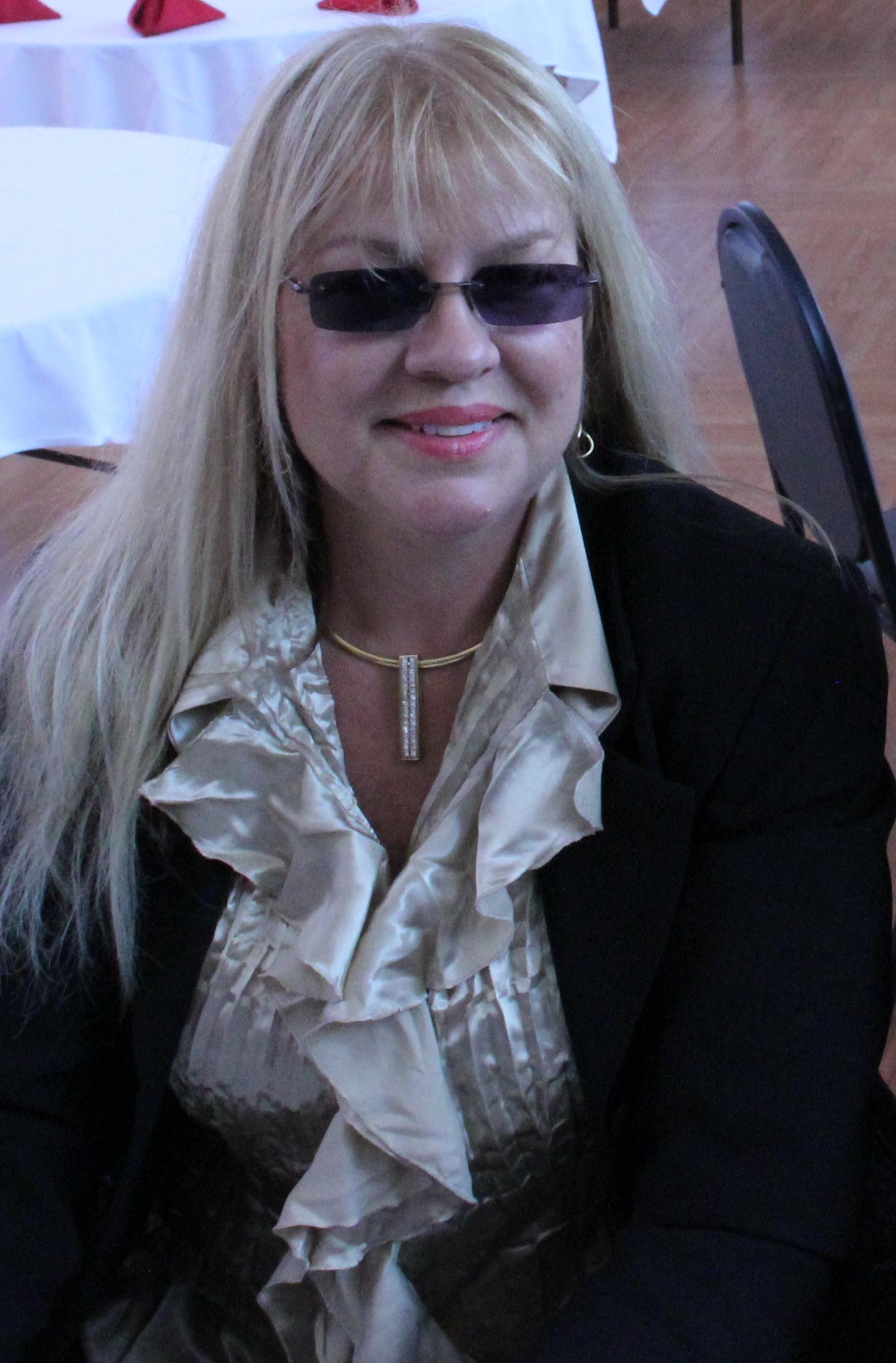 Wendy Martel