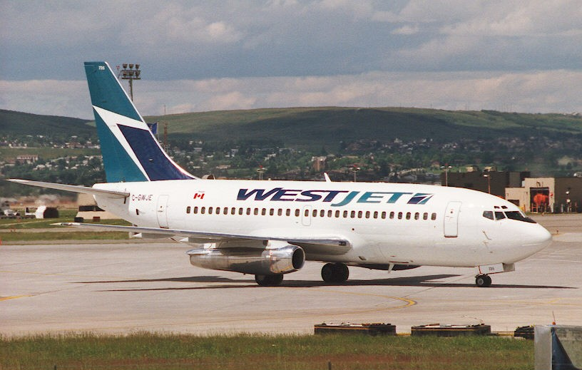 westjet airlines Find discount westjet flights from c$264 flightnetworkcom offers free price drop protection on all flights on westjet.